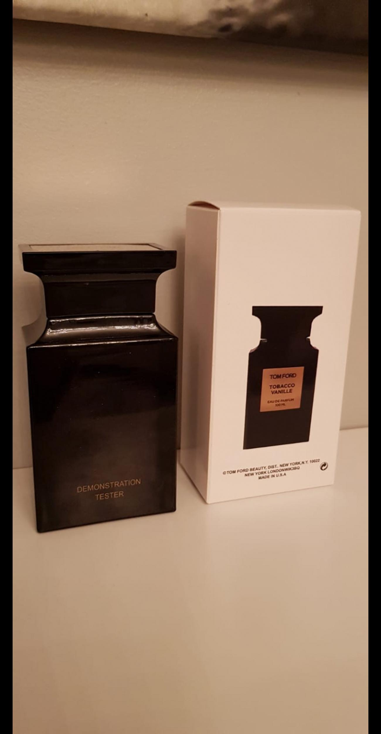 Tom Ford Tobacco Vanille Perfume 100ml In Hp1 Dacorum For 7500 For