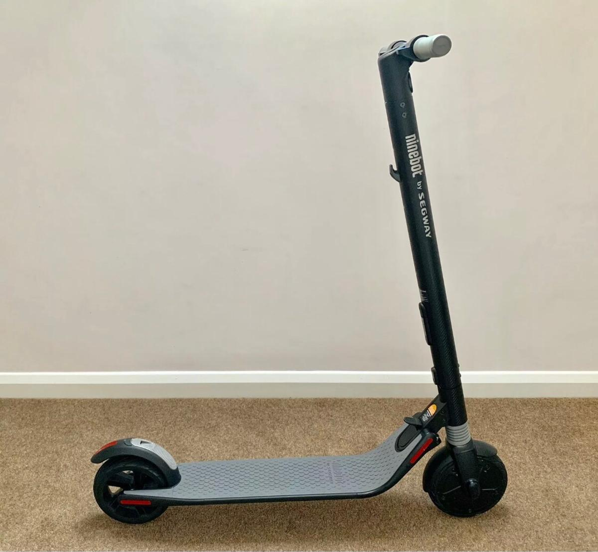 Electric scooter Segway-Ninebot ES1