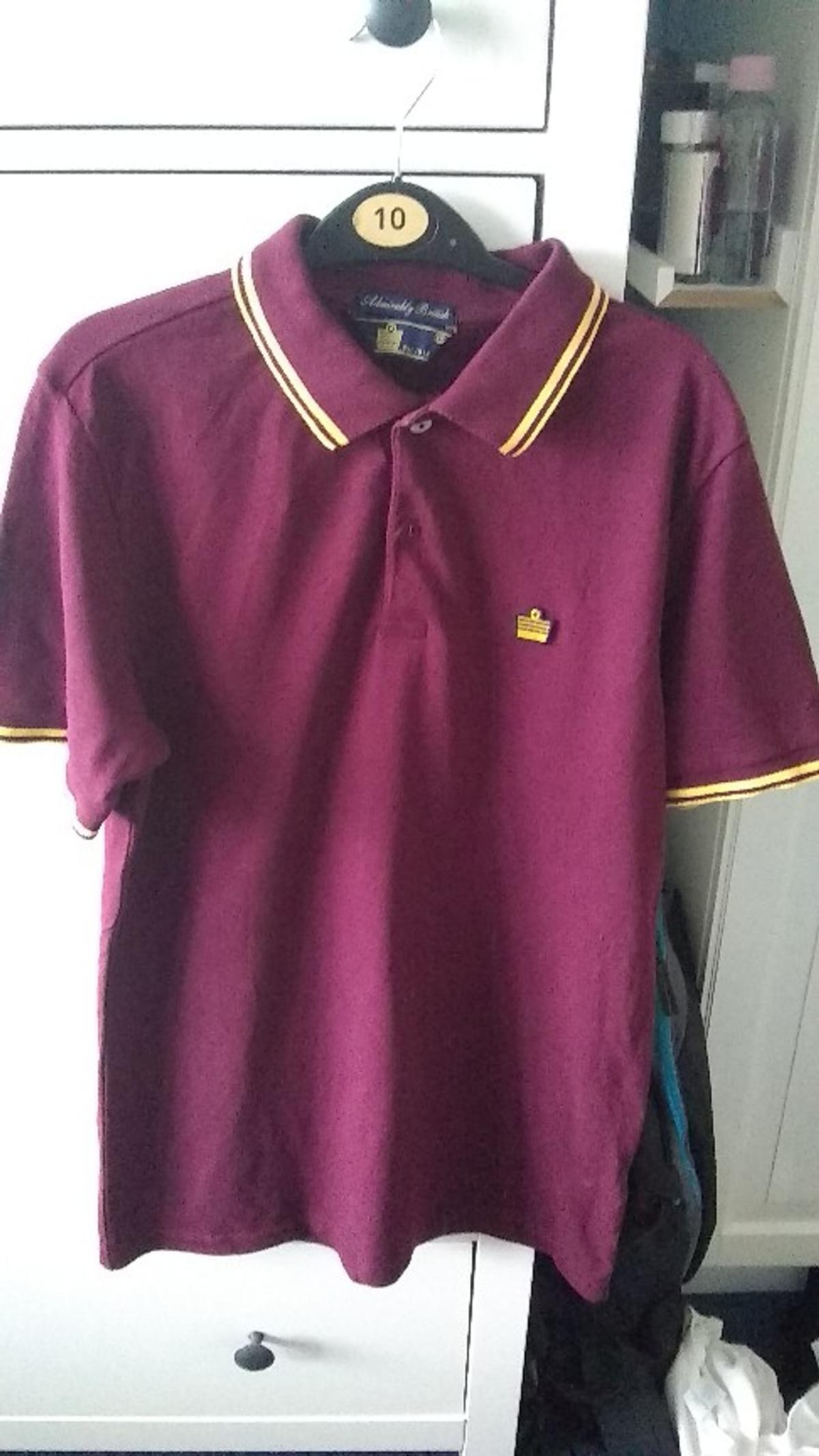 2345af956 Admiral Polo Shirt in DA7 Bexley for £10.00 for sale - Shpock