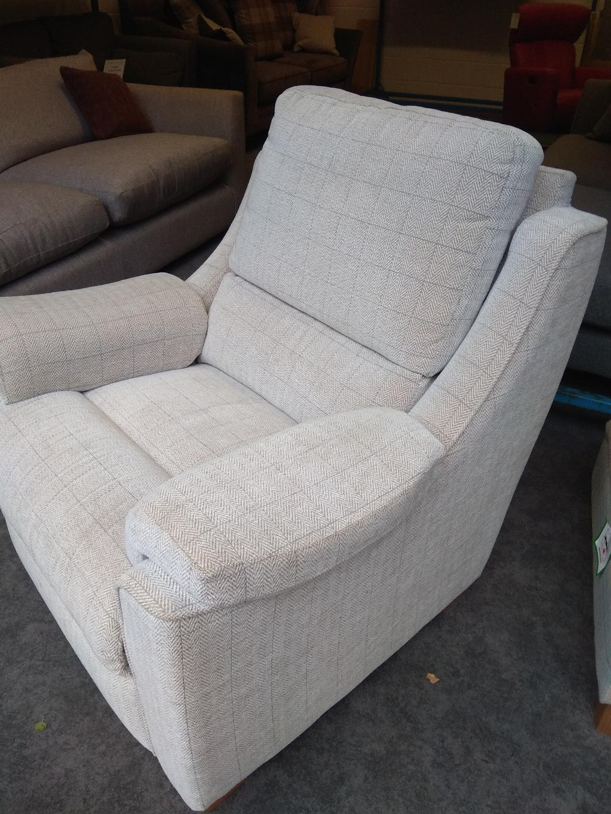 Astounding Parker Knoll Albany Chair In Ng21 Sherwood For 175 00 For Machost Co Dining Chair Design Ideas Machostcouk