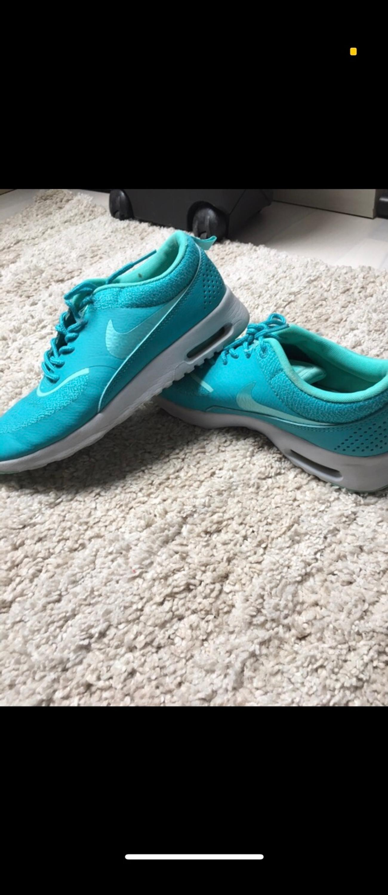 factory outlets new style new concept Nike Air Max Thea in 14656 Brieselang for €60.00 for sale ...