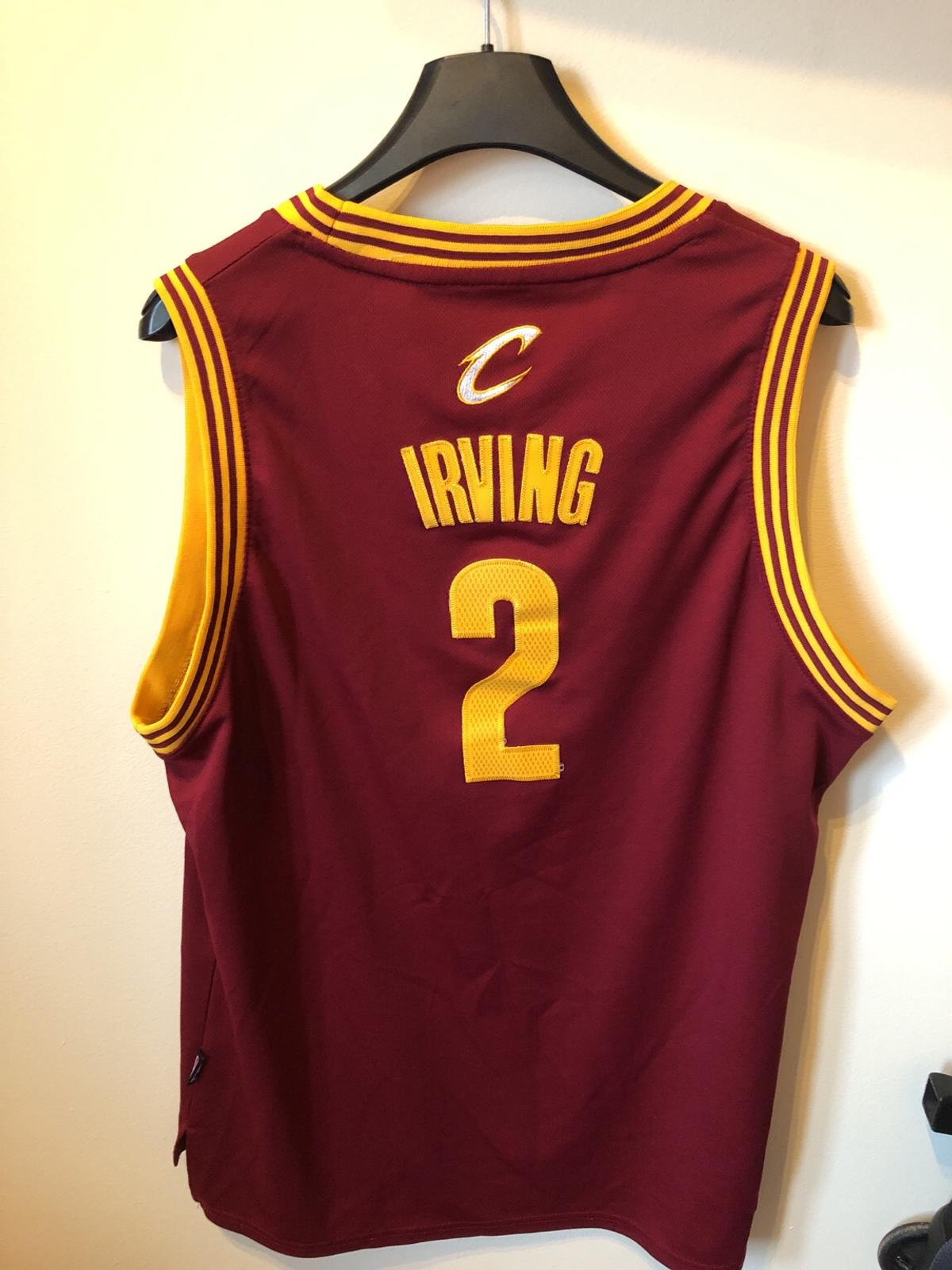 best service 3299f be5dc #2 Cleveland Cavaliers Jersey NBA
