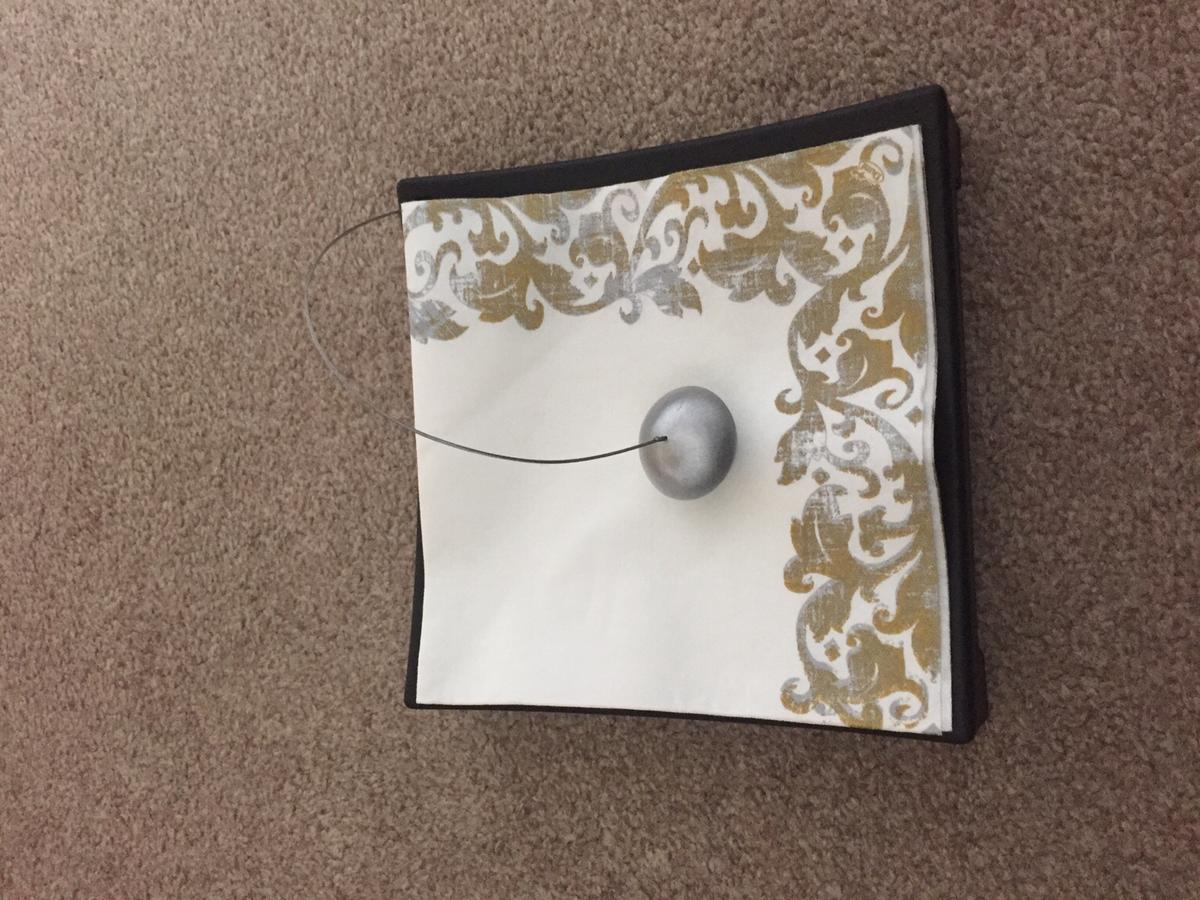 Ikea Napkin Holder In Ts15 Yarm For 3 00 For Sale Shpock