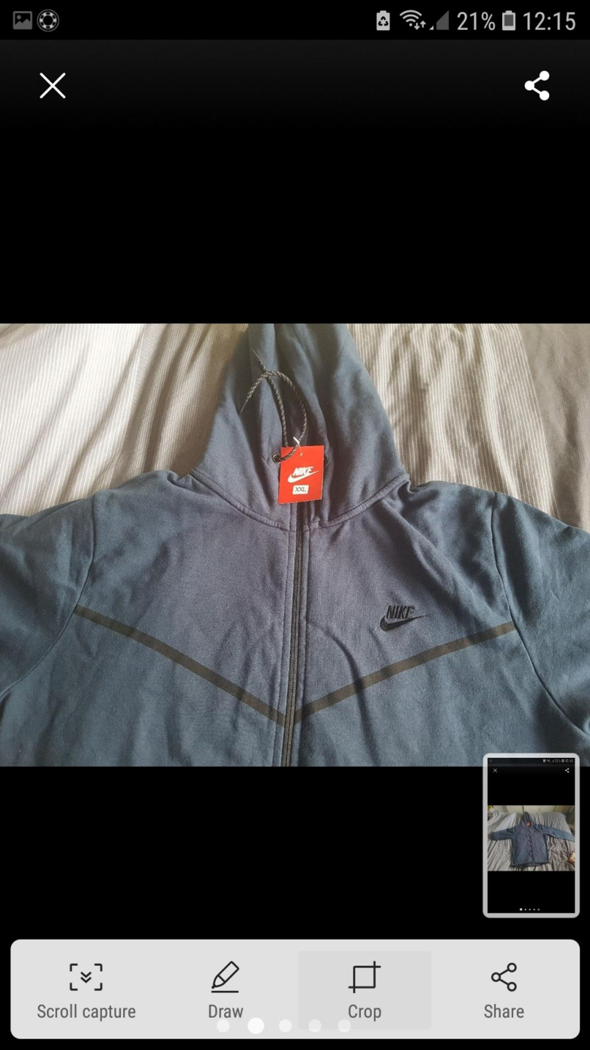 917bc03abb mens nike tracksuit in B47 Bromsgrove for £15.00 for sale - Shpock