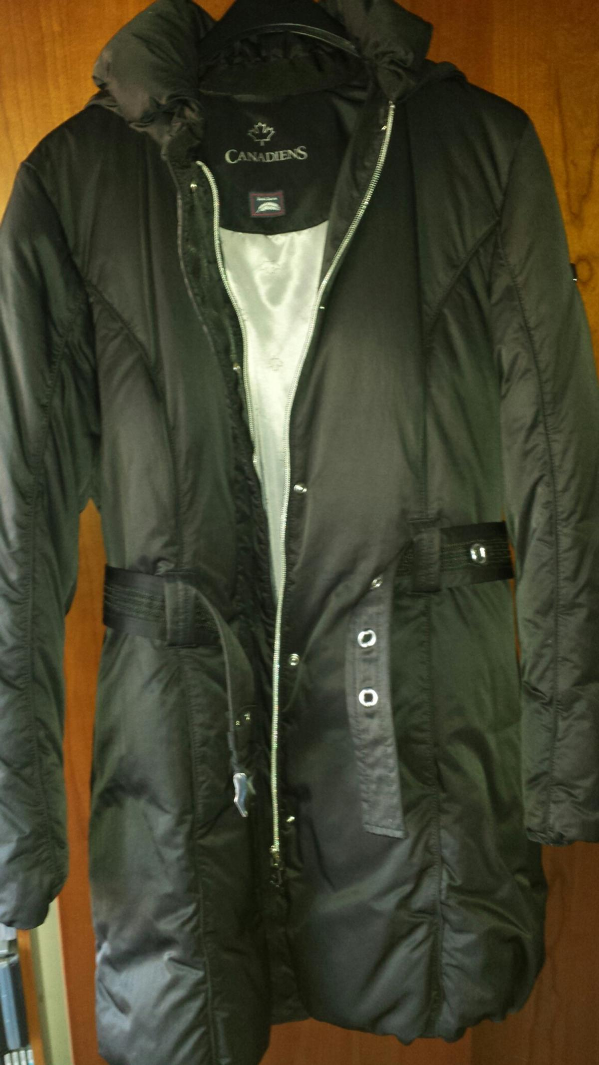 competitive price 47a2a b6c11 Parka Canadiens in 30175 Venezia for €280.00 for sale | Shpock