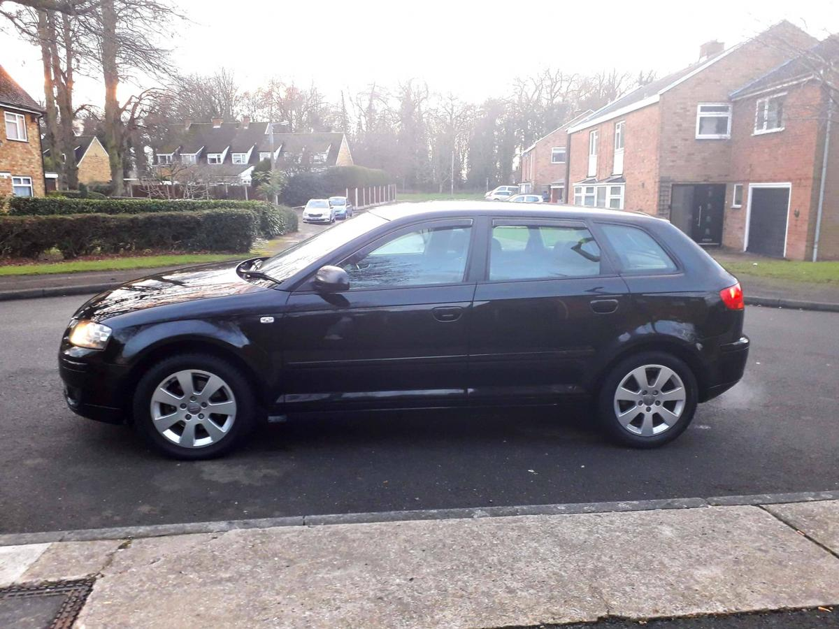 audi A3 1,9 tdi in CM19 Harlow for £1,400 00 for sale - Shpock