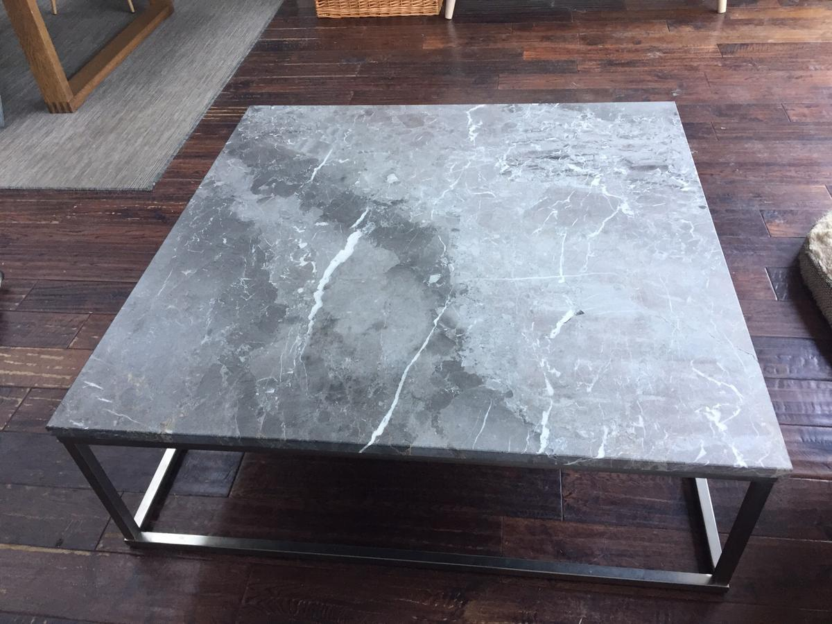 Marble Coffee Table Dwell In B74
