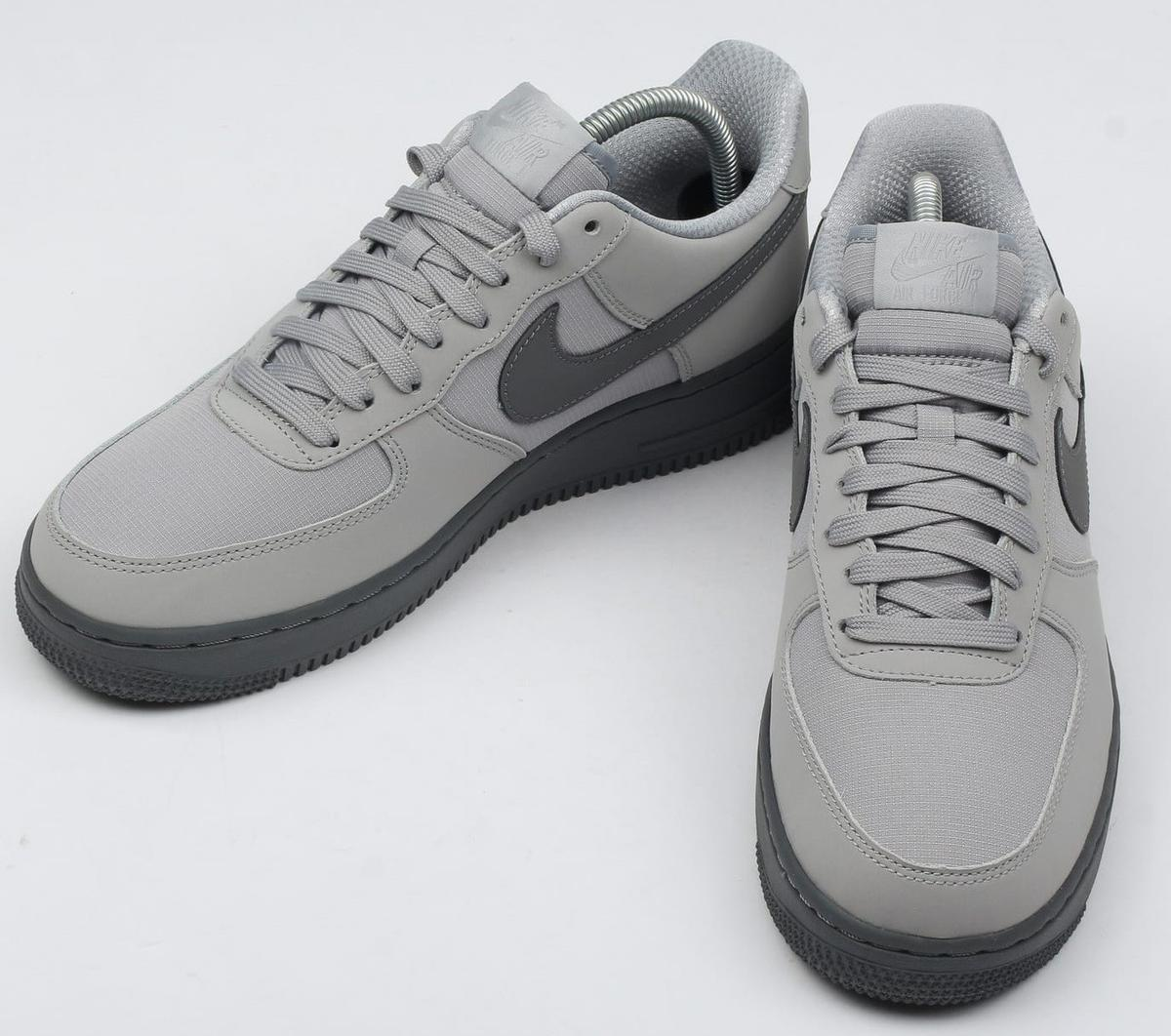 super popular ab7cf 4fe7b Description. Brand new 100% genuine. Size - 6 UK   40 Eu Colour - Wolf Grey    Cool Grey .