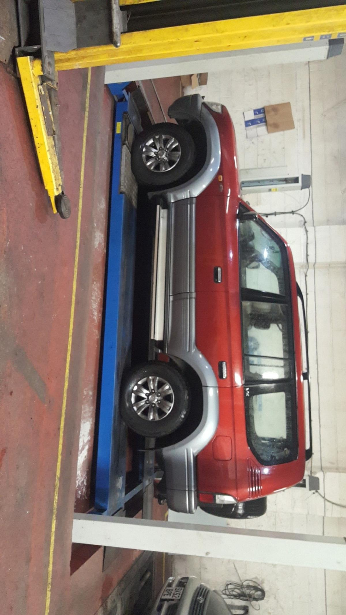 Toyota Colorado in OL12 Rochdale for £3,700 00 for sale - Shpock