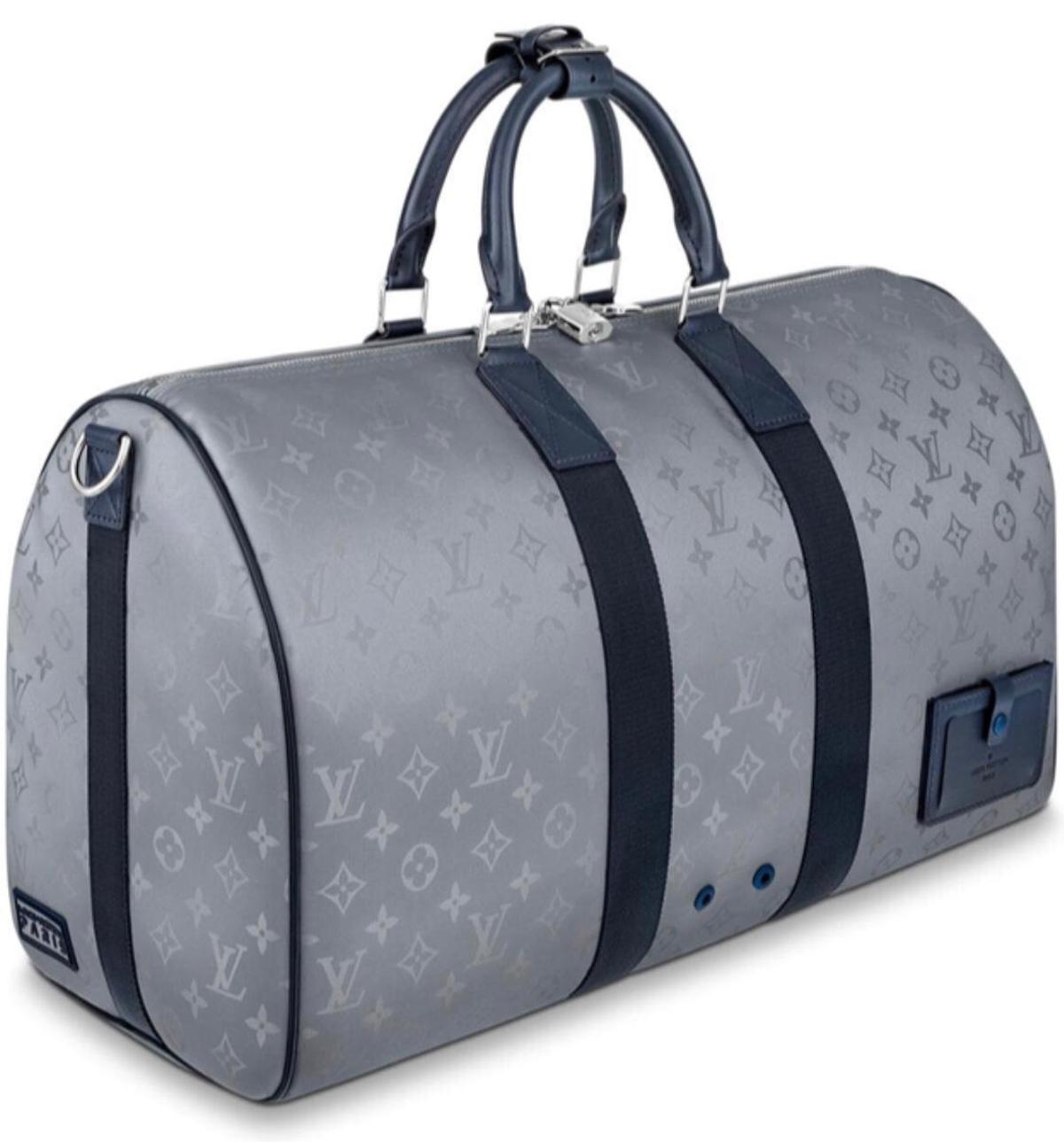 3aa0eef51c5 LOUIS VUITTON - M44170 KEEPALL BANDOULIERE 50