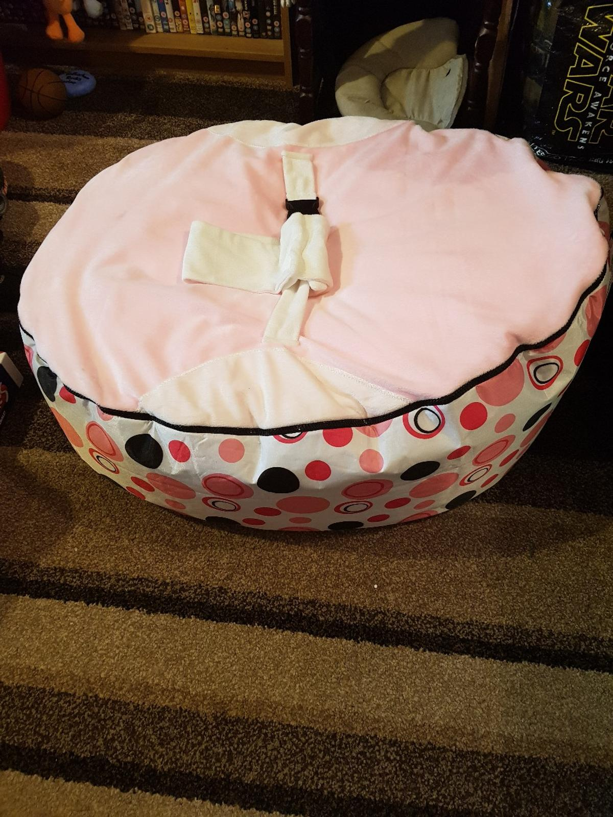 Phenomenal Baby Bean Bag In S62 Rotherham For 15 00 For Sale Shpock Bralicious Painted Fabric Chair Ideas Braliciousco