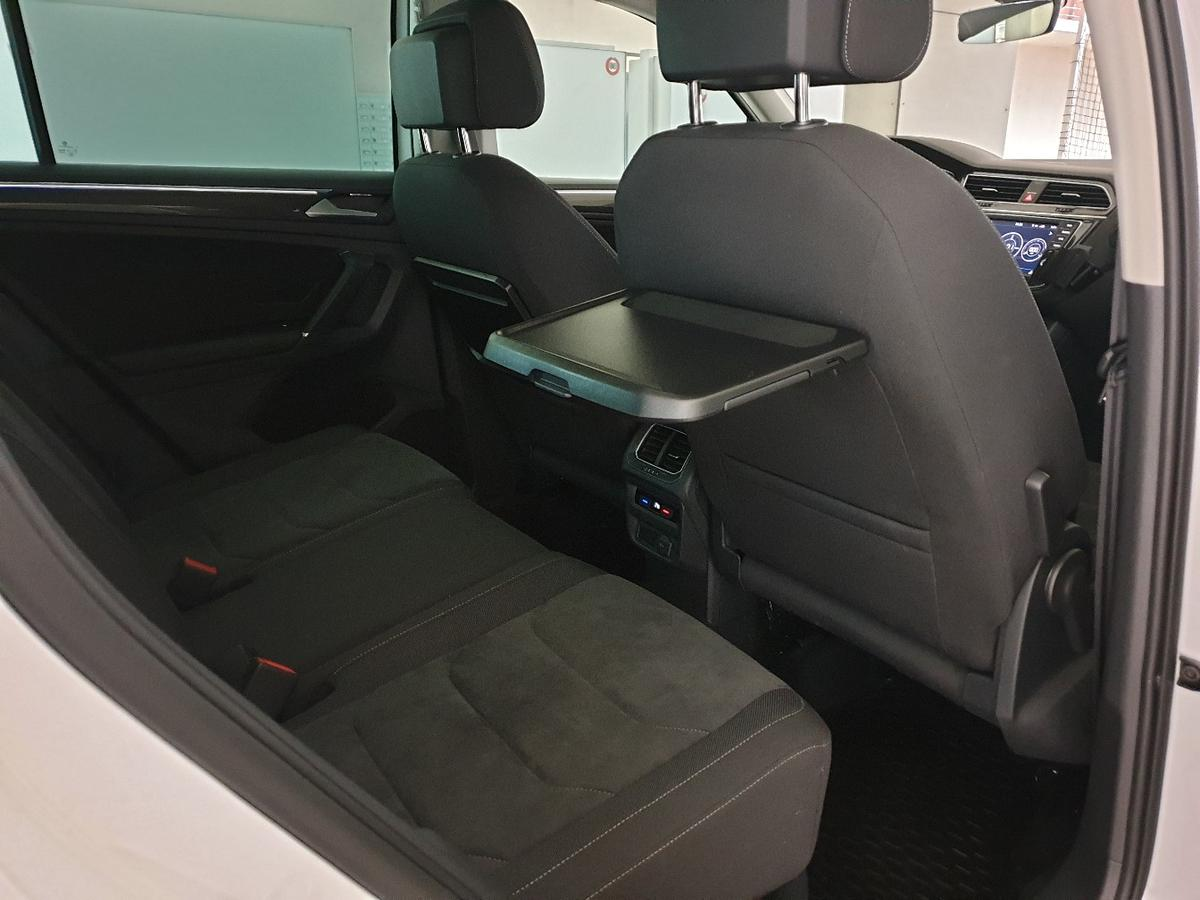 Brilliant Vw Tiguan 2 0 Tdi R Line Bi Turbo 550Nm In 2320 Gemeinde Pdpeps Interior Chair Design Pdpepsorg