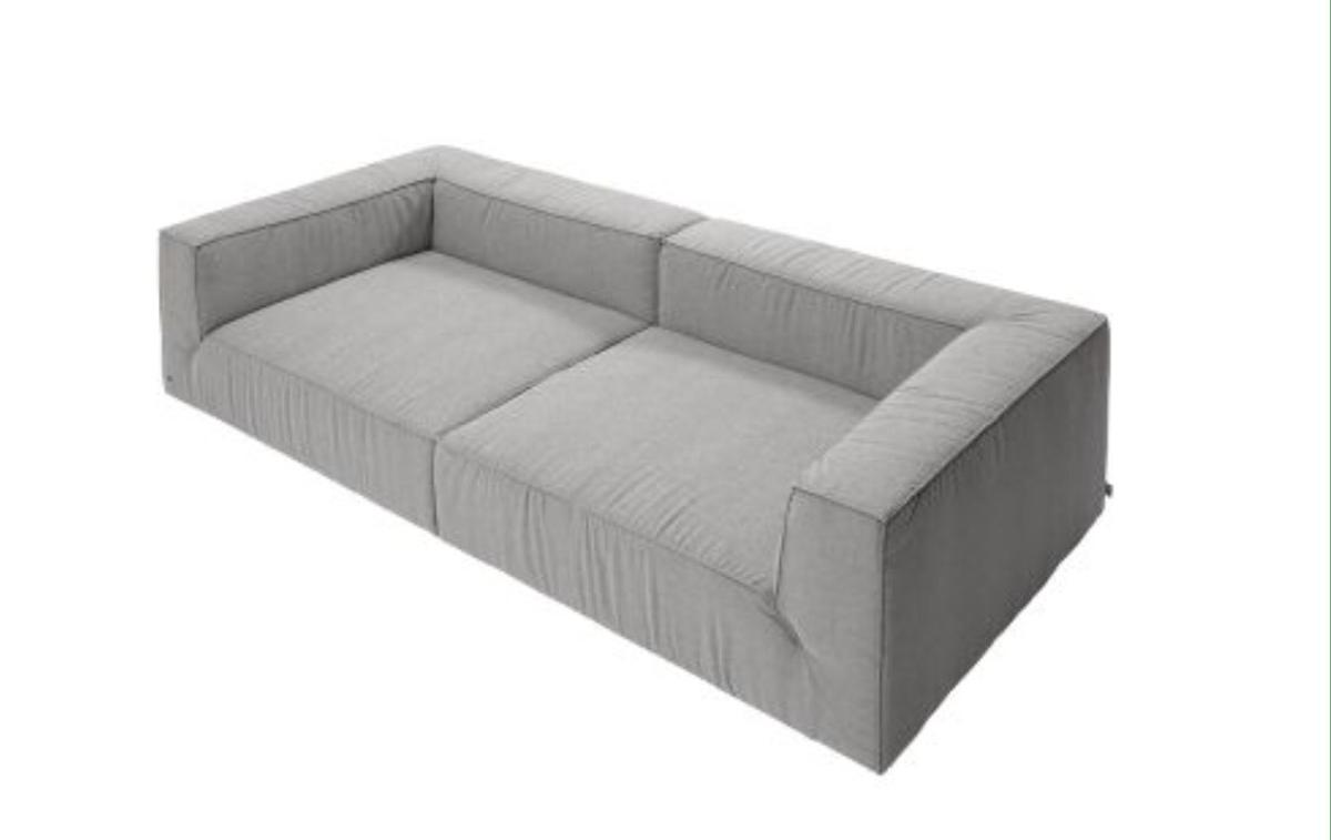 Tolles Big Cube Sofa Von Tom Tailor In 74564 Crailsheim For
