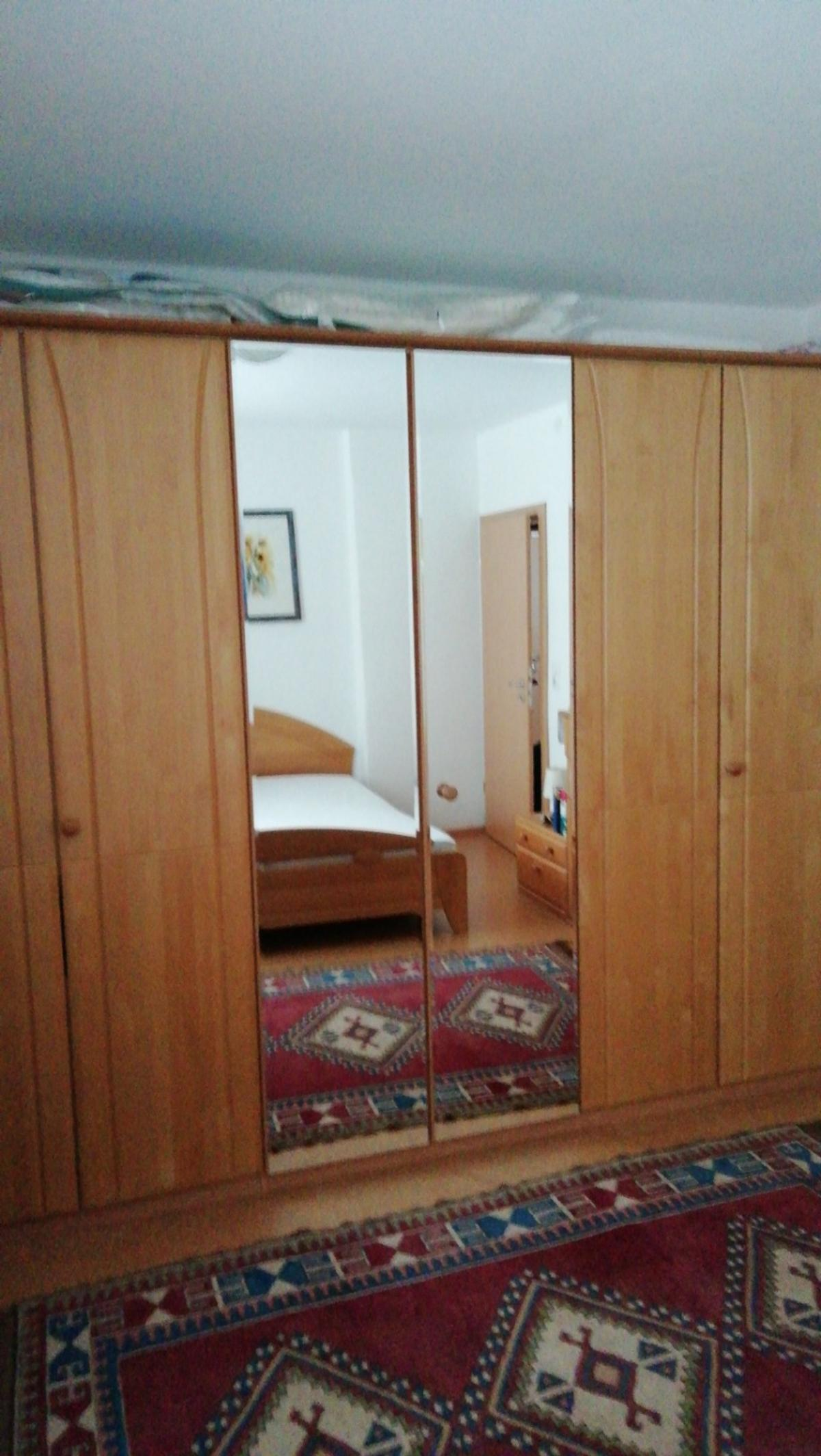 Schlafzimmer Buche Front Echtholz In 5280 Braunau Am Inn For 250 00 For Sale Shpock
