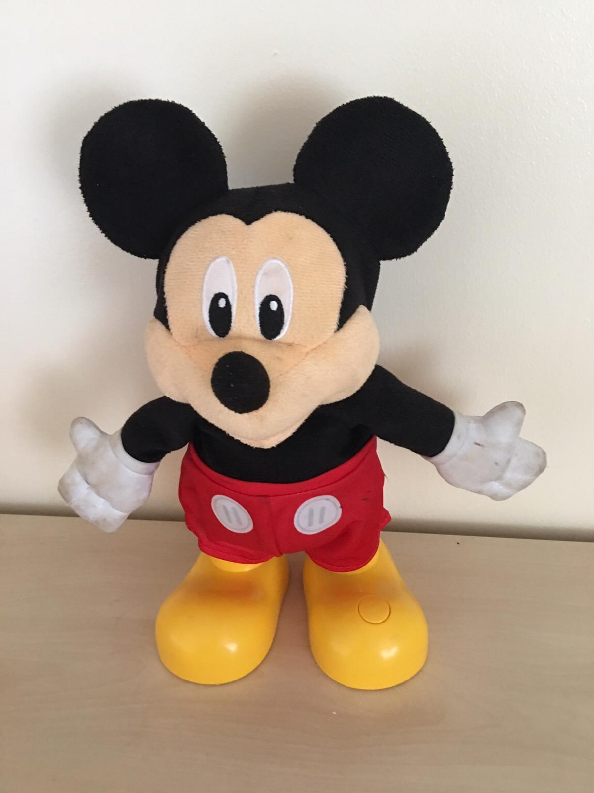 Mickey Mouse In North East Derbyshire For 1 50 For Sale Shpock