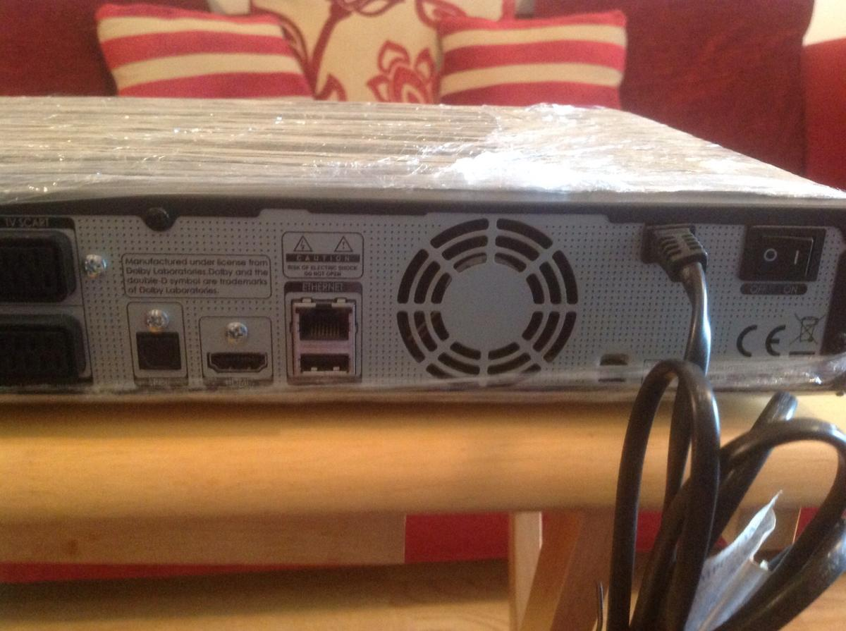 Human Freesat Recorder in M30 Salford for £40 00 for sale - Shpock