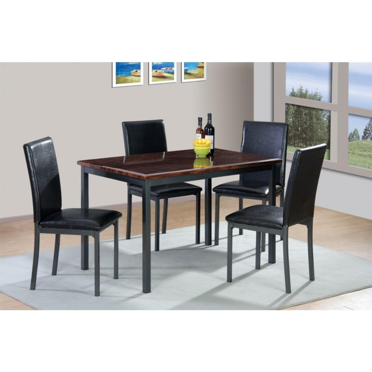 Sydney Dining Table With 4 Chairs In Lu4 Luton For 390 00