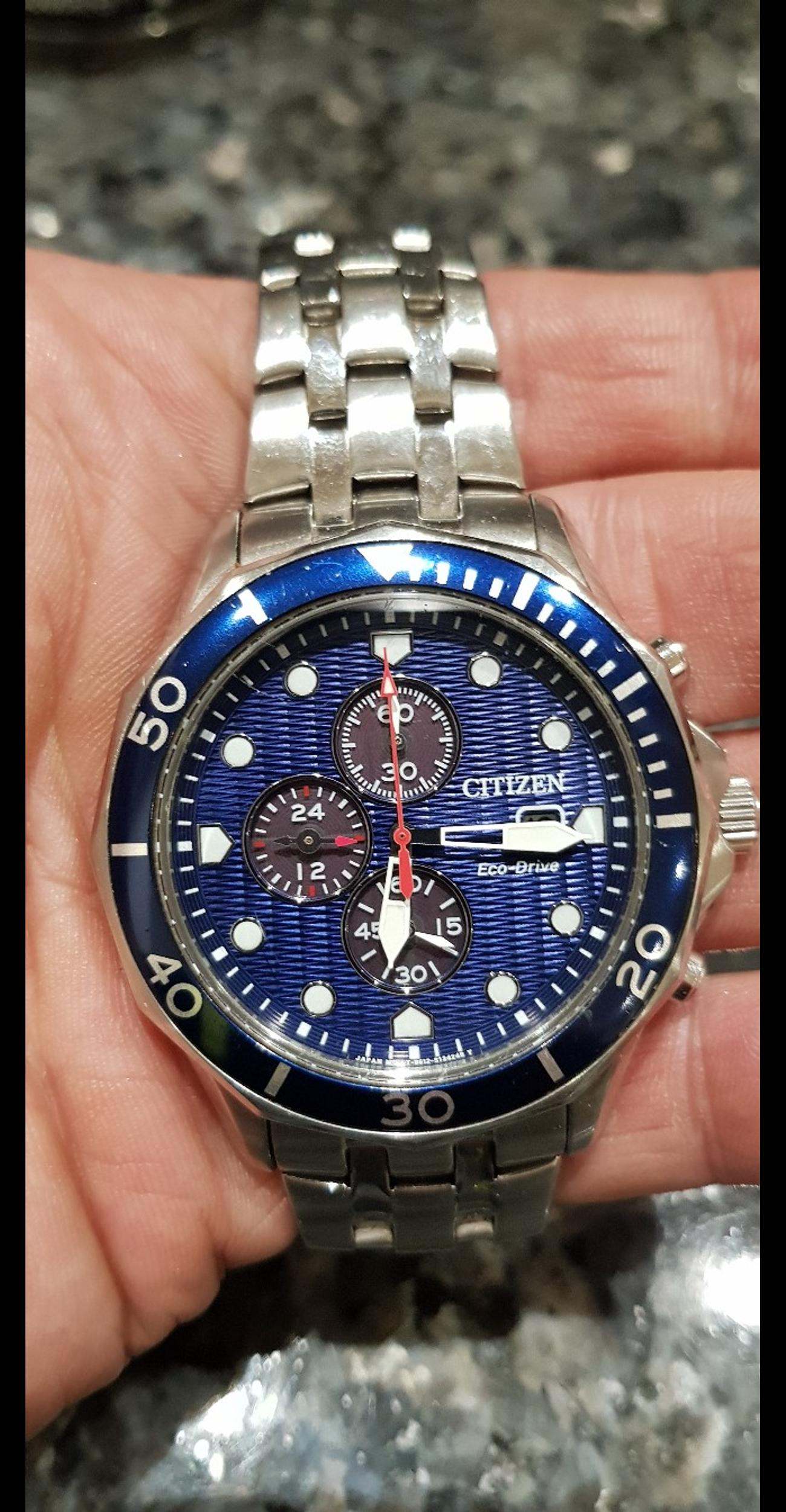 Citizen Eco Drive CA0540-56L in DH8 Consett for £60 00 for