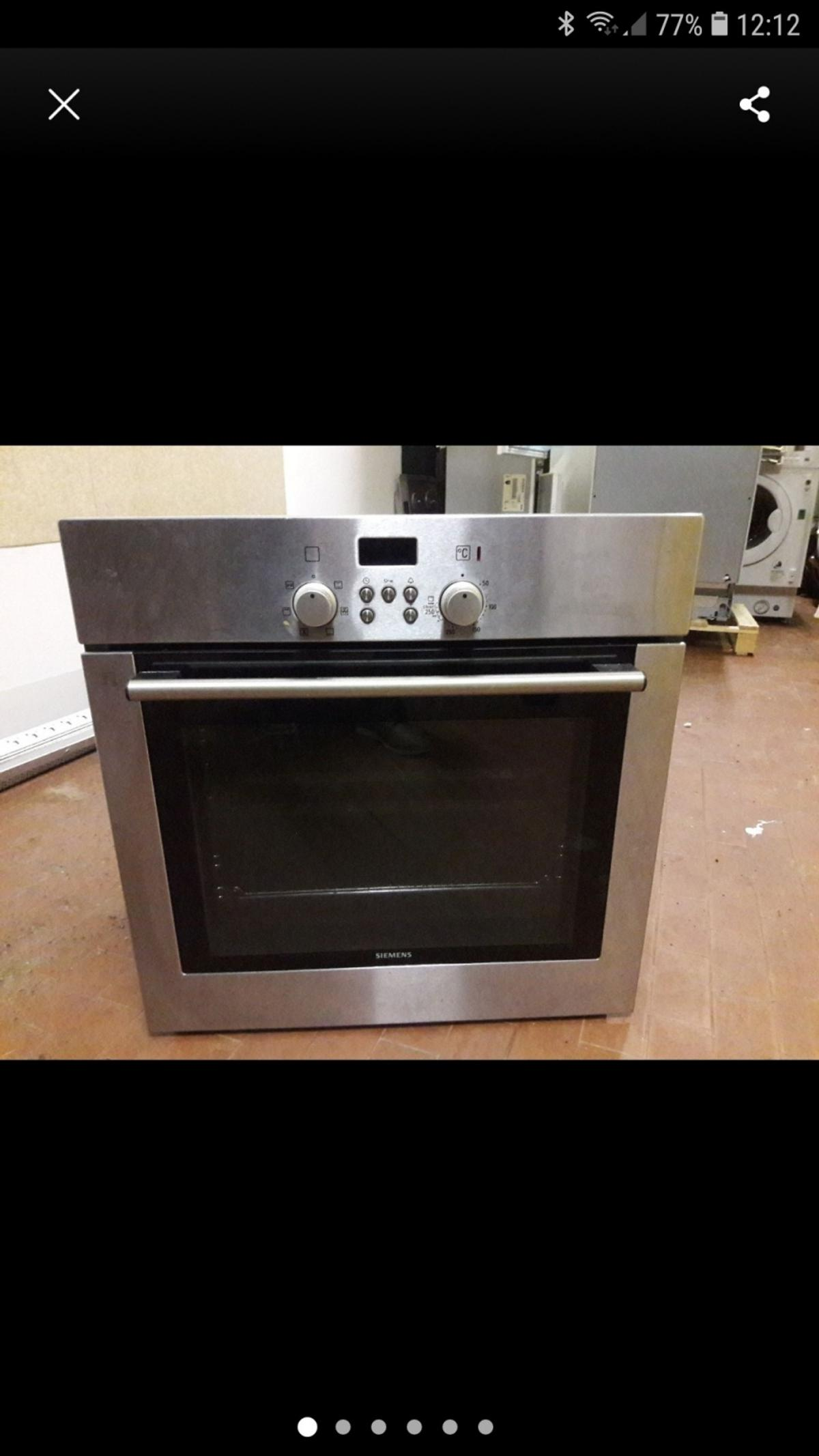 FORNO SIEMENS in 24040 Treviolo for €200.00 for sale - Shpock