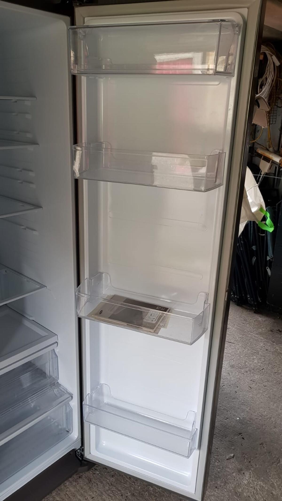 Samsung AmericaN fridge/freezer RS7667FHCSP in TW2 Thames