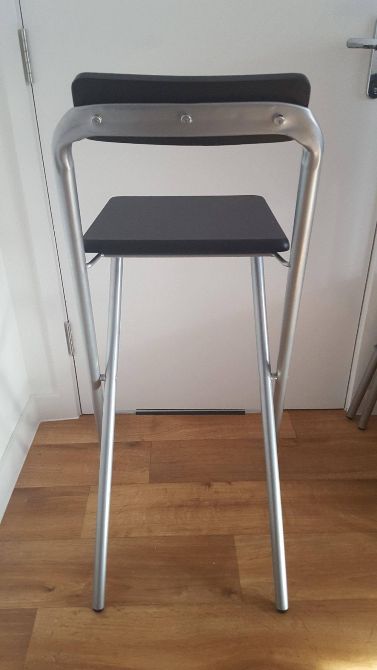 Bar Stools 2 In E9 London For 15 00 For Sale Shpock