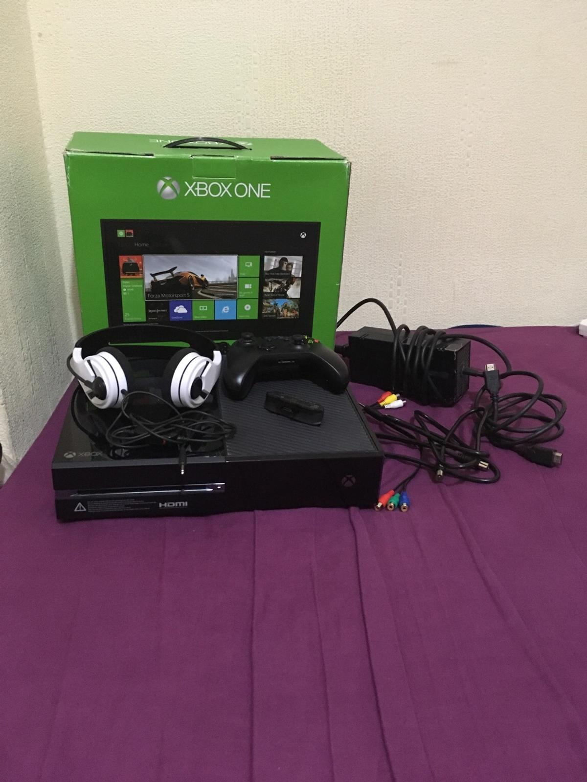 xbox one original in NG8 Nottingham for £115 00 for sale