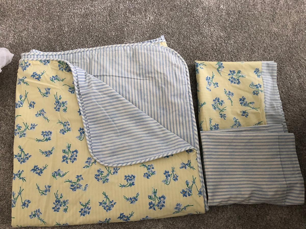 Jonelle double quilt cover and 2 pillow