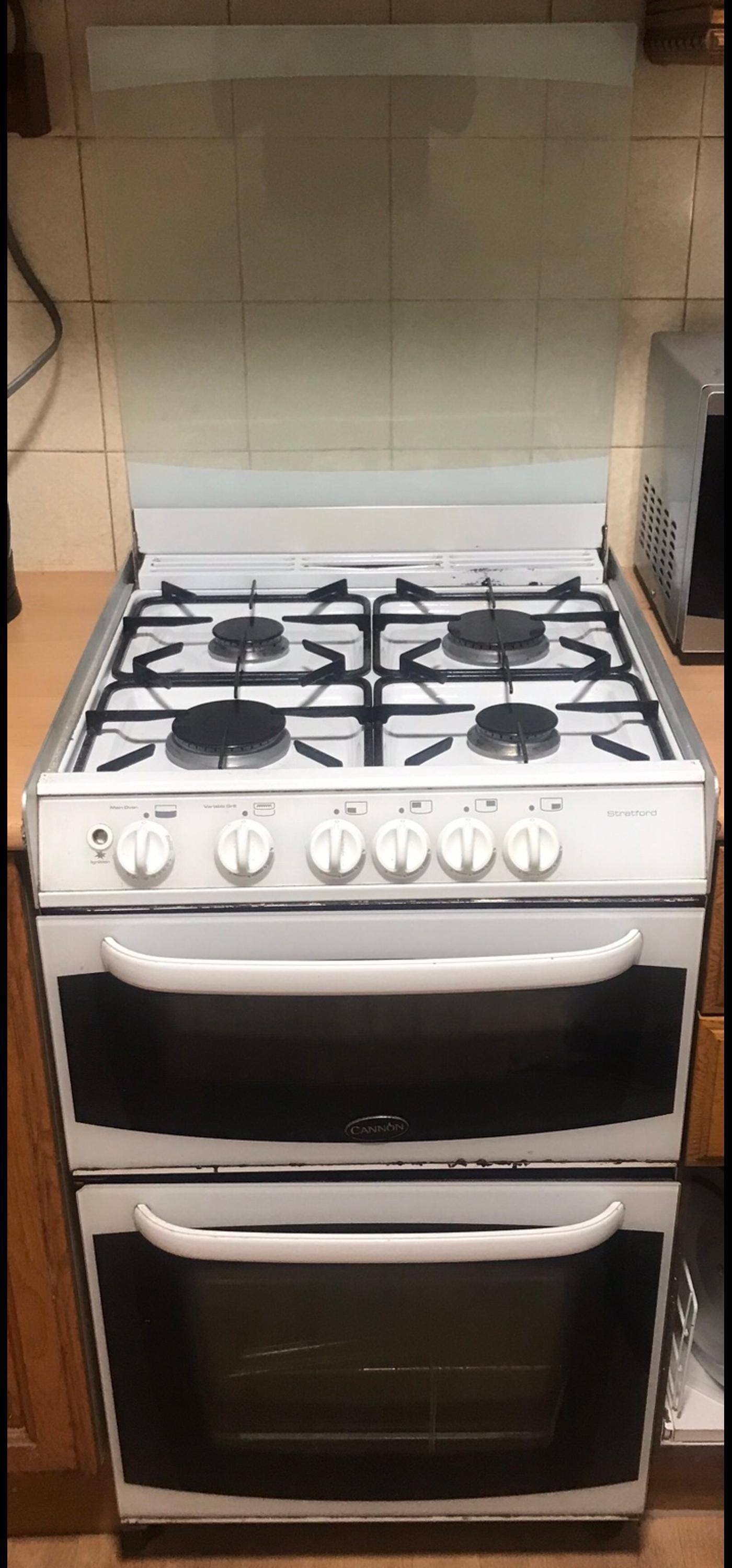 Gas Cooker with Grill and Oven in CV11 Bedworth für 10,00 £ kaufen