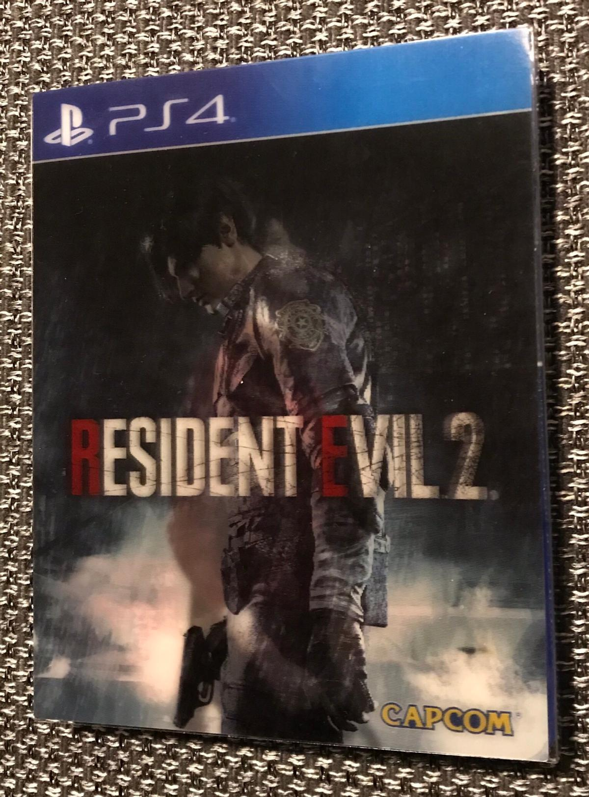 Resident Evil 2 Remake in 67549 Worms for €50.00 for sale | Shpock