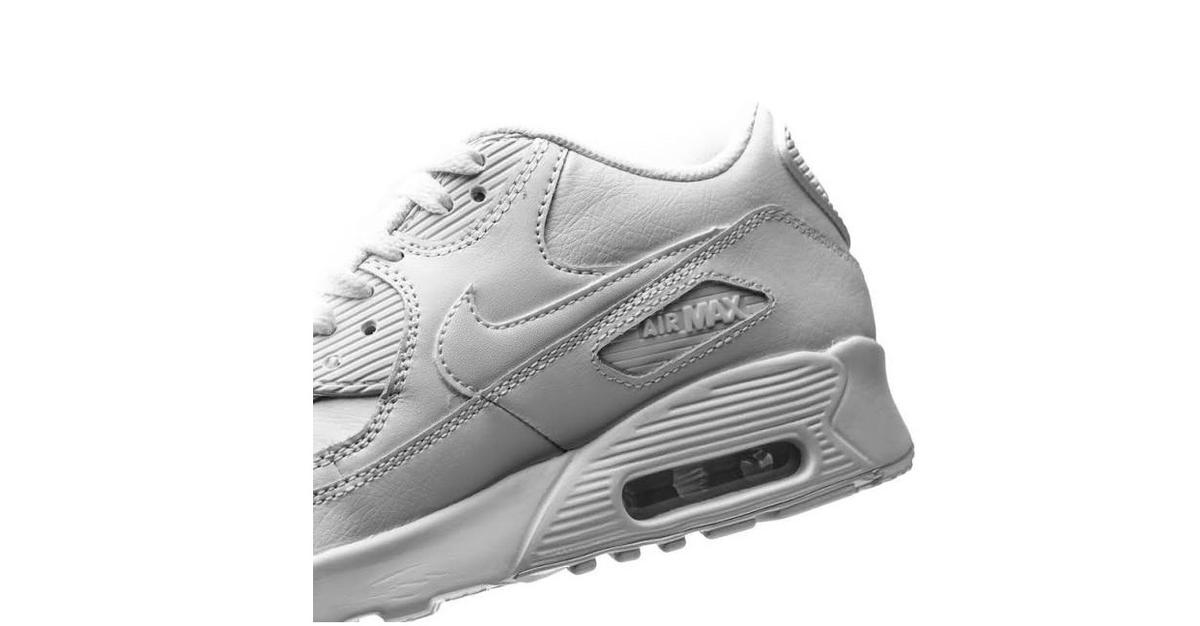 94deae28e4d Triple White Nike Air Max 90 Size 5.New&Box in WF3 Wakefield for ...