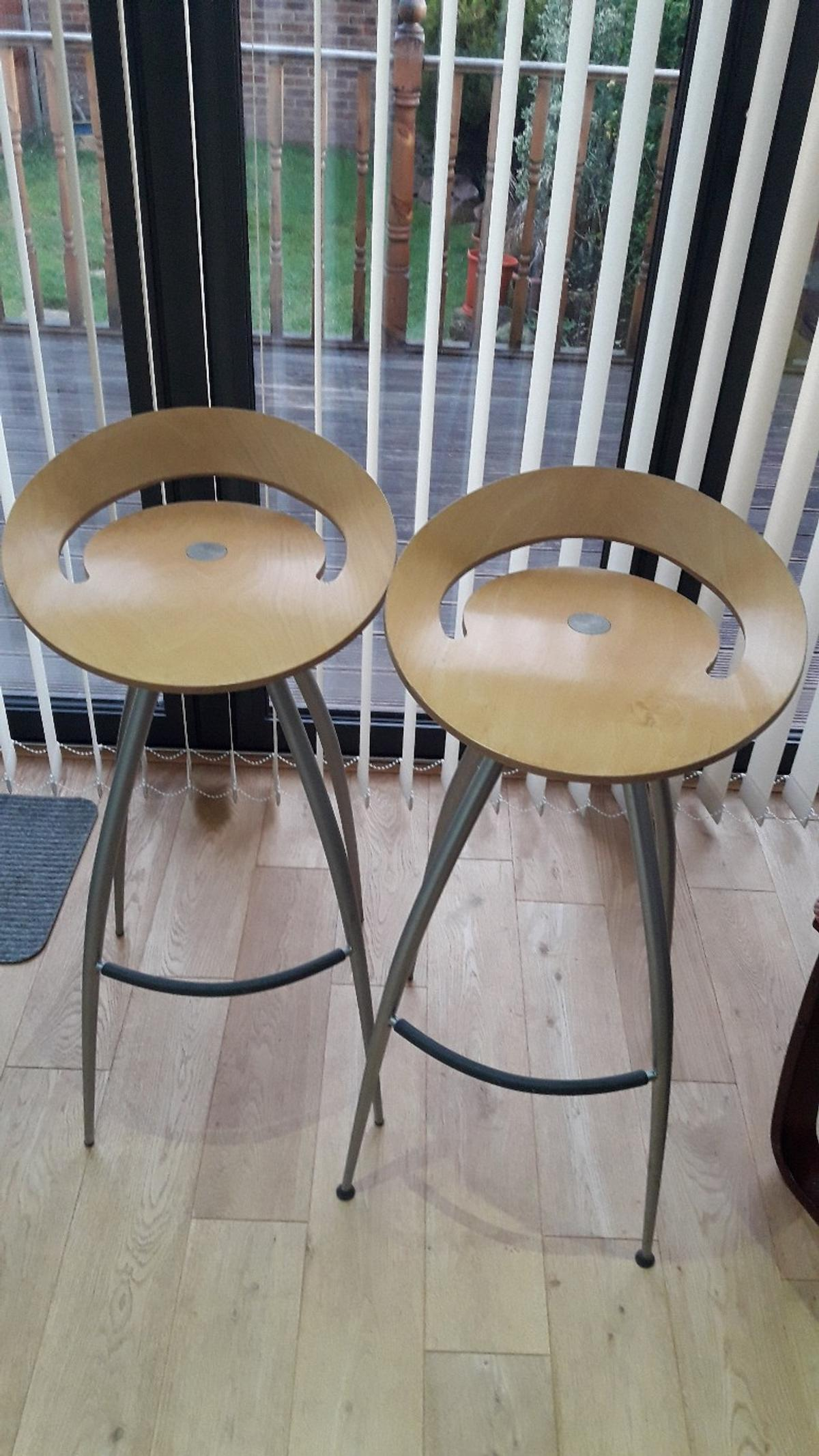 Kitchen Bar Stools in SW16 Lambeth for £70.00 for sale ...