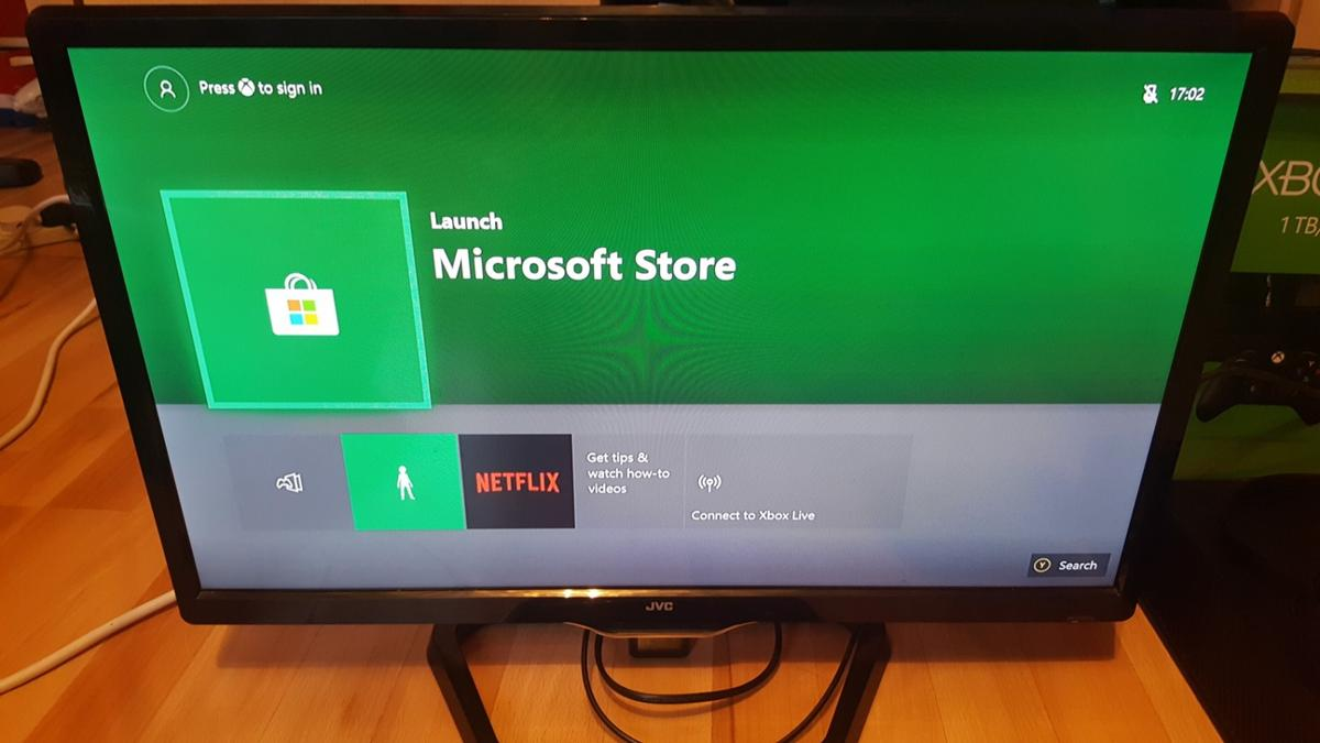 Xbox one 1tb + 24 inch tv in BB2 Blackburn for £150 00 for sale - Shpock
