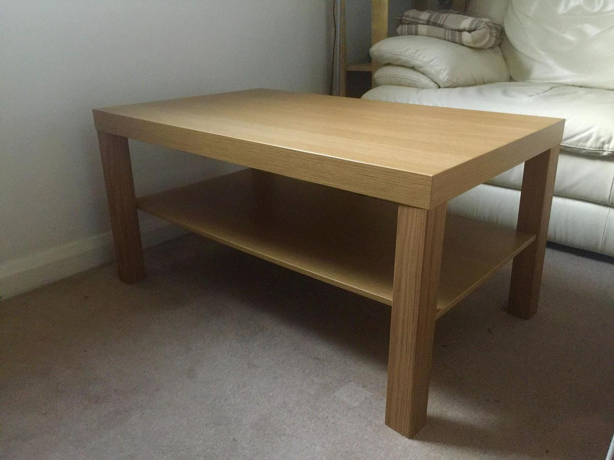 Ikea Coffee Table Lack In N1 London Borough Of Islington For