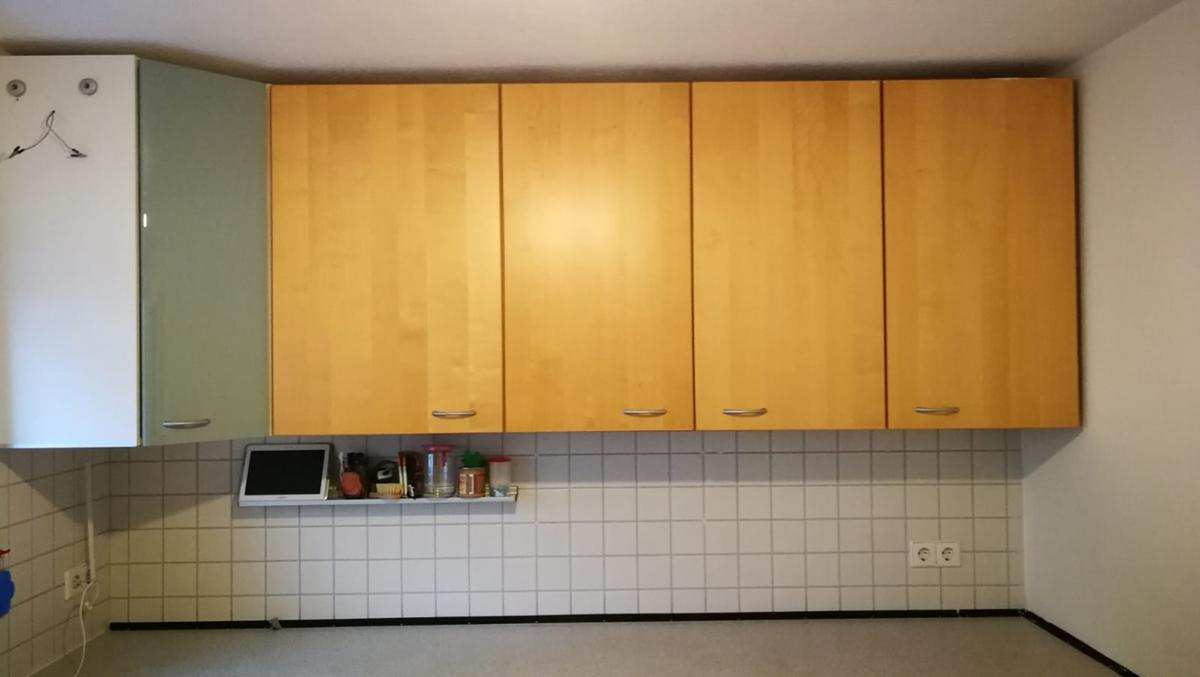 Kuche Ikea Ohne Elektro Selbstabh In Mauer In 68163 Mannheim For 350 00 For Sale Shpock