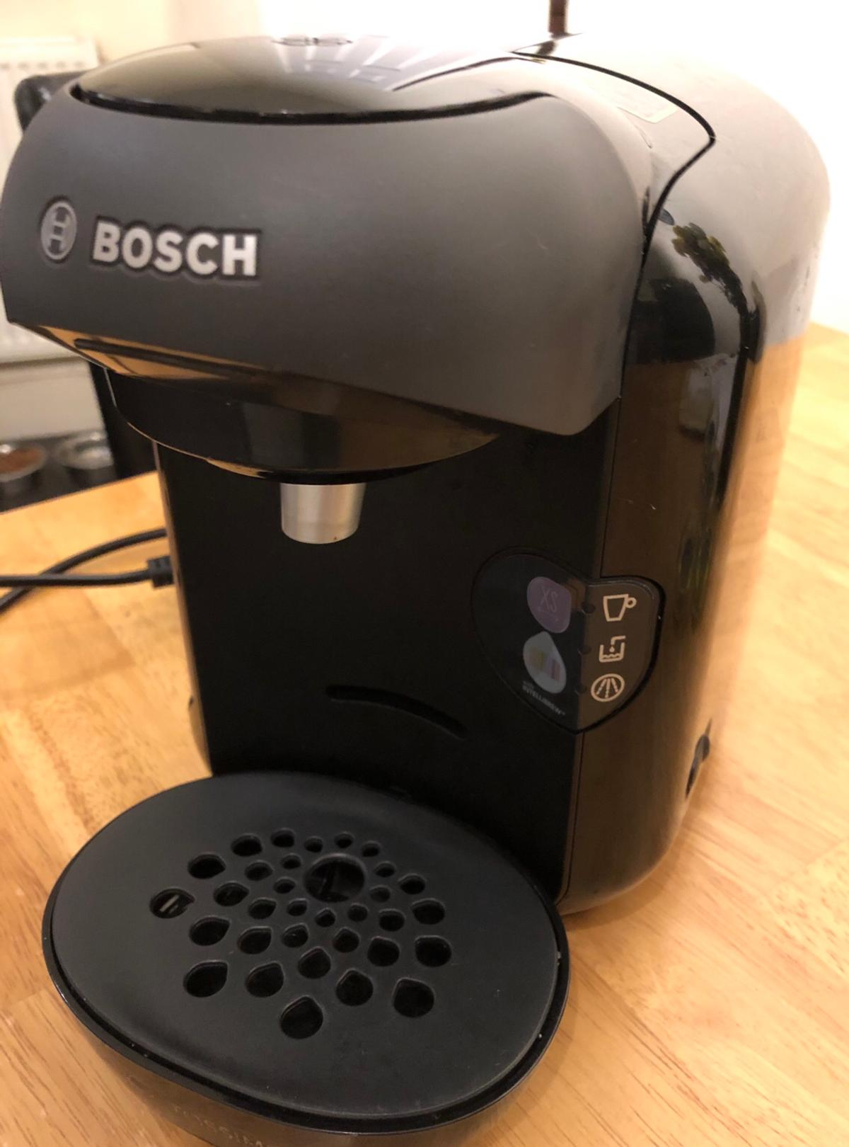 Bosch Tassimo Vivy Coffee Machine In Wigan For 3000 For