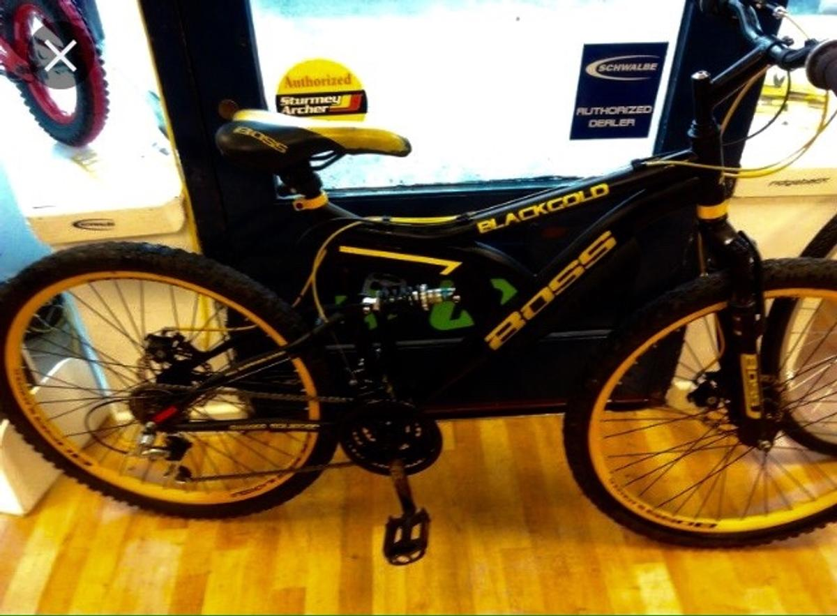 bd64fca56ee Boss black/gold in CV2 Coventry for £50.00 for sale - Shpock