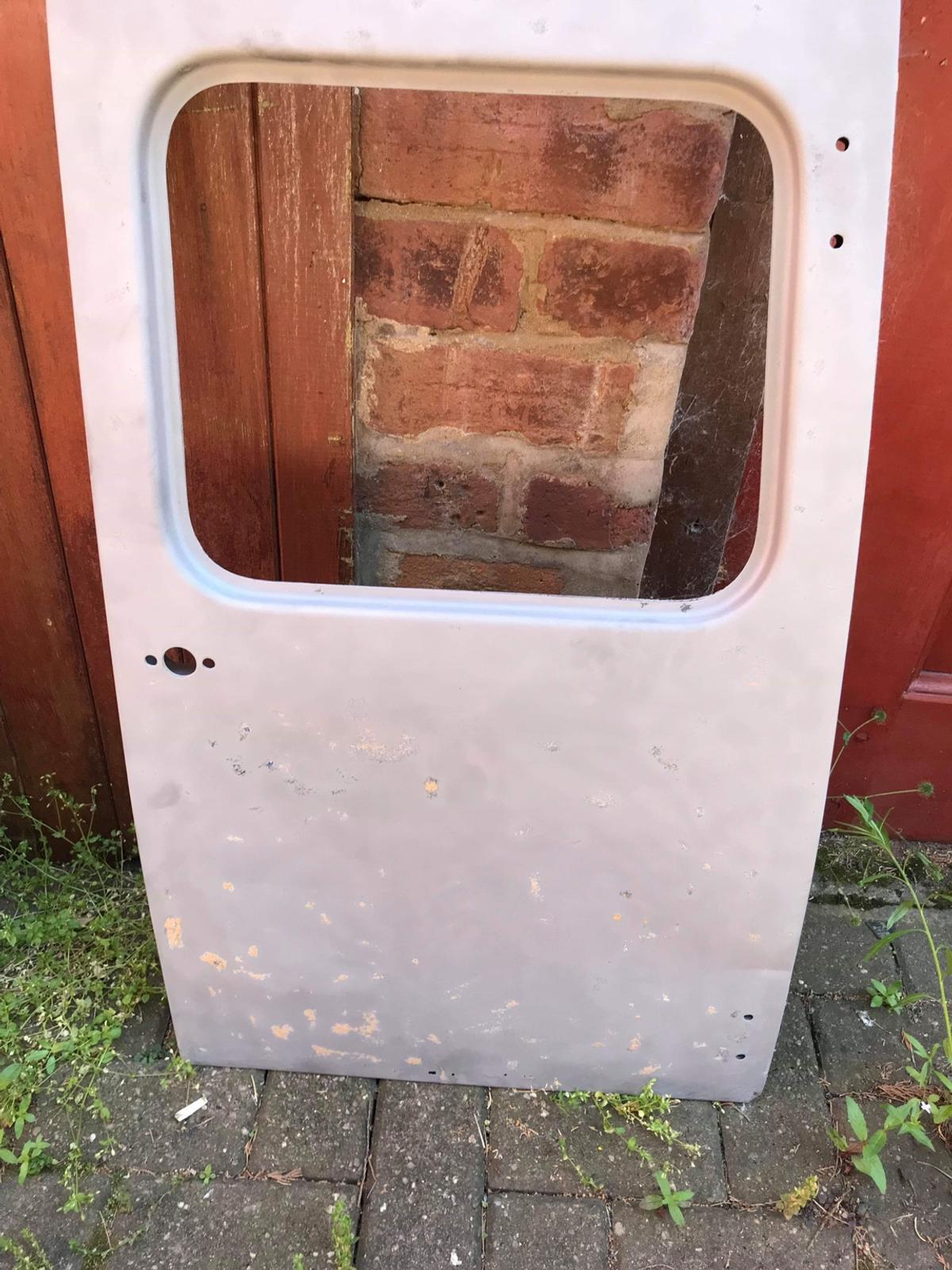 Classic Mini Clubman Estate Rear Doors In Wr4 Worcester For 9000