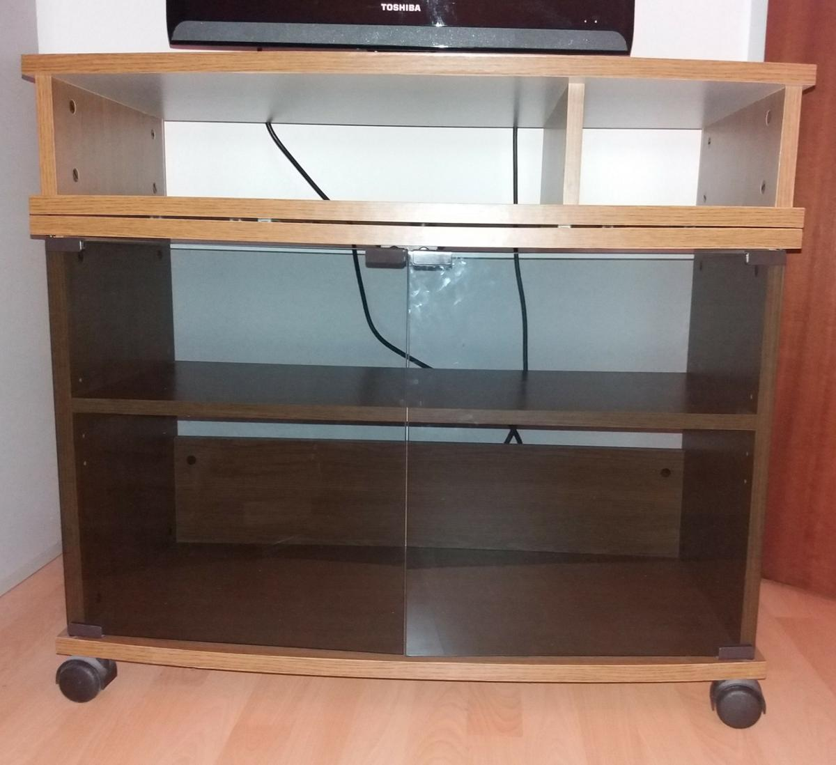 Tv Schrank Mit Glasturen In 37077 Gottinga For 30 00 For Sale