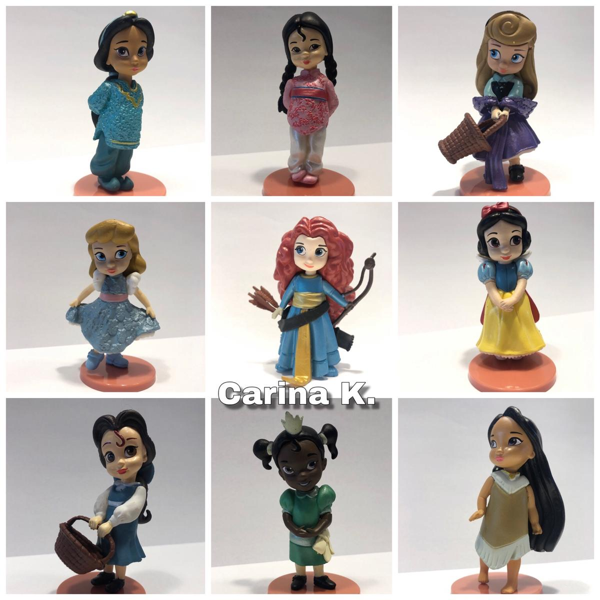 Tonie figuren disney