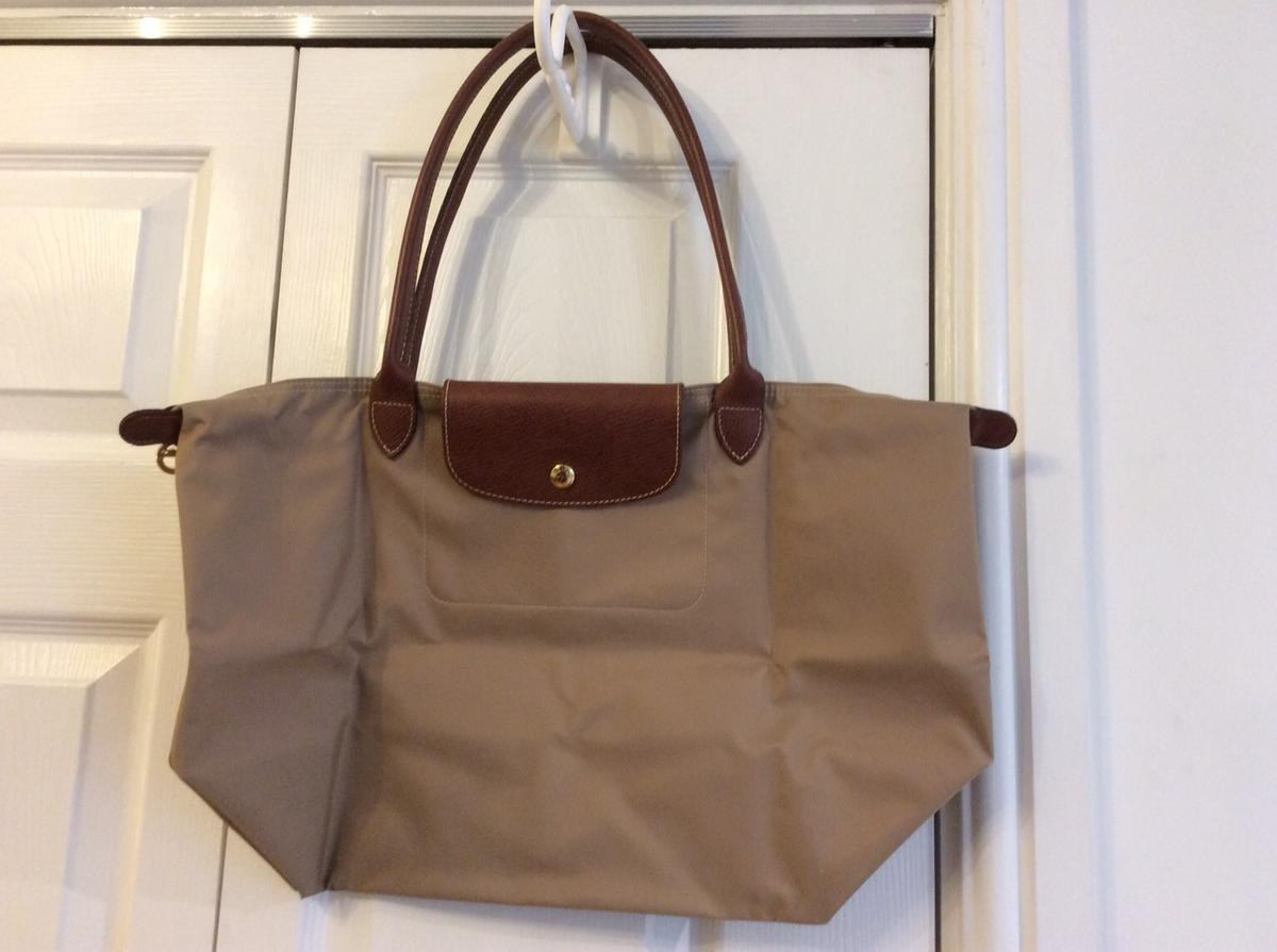 ad7b2bc6bc7 Longchamp le pliage tote shoulder hand bag in B97 Redditch for £7.00 ...