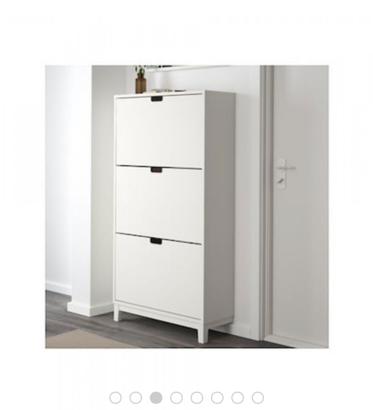 Fantastic Ikea Shoe Storage Cabinet In Bs4 Bristol For 45 00 For Sale Beutiful Home Inspiration Ommitmahrainfo