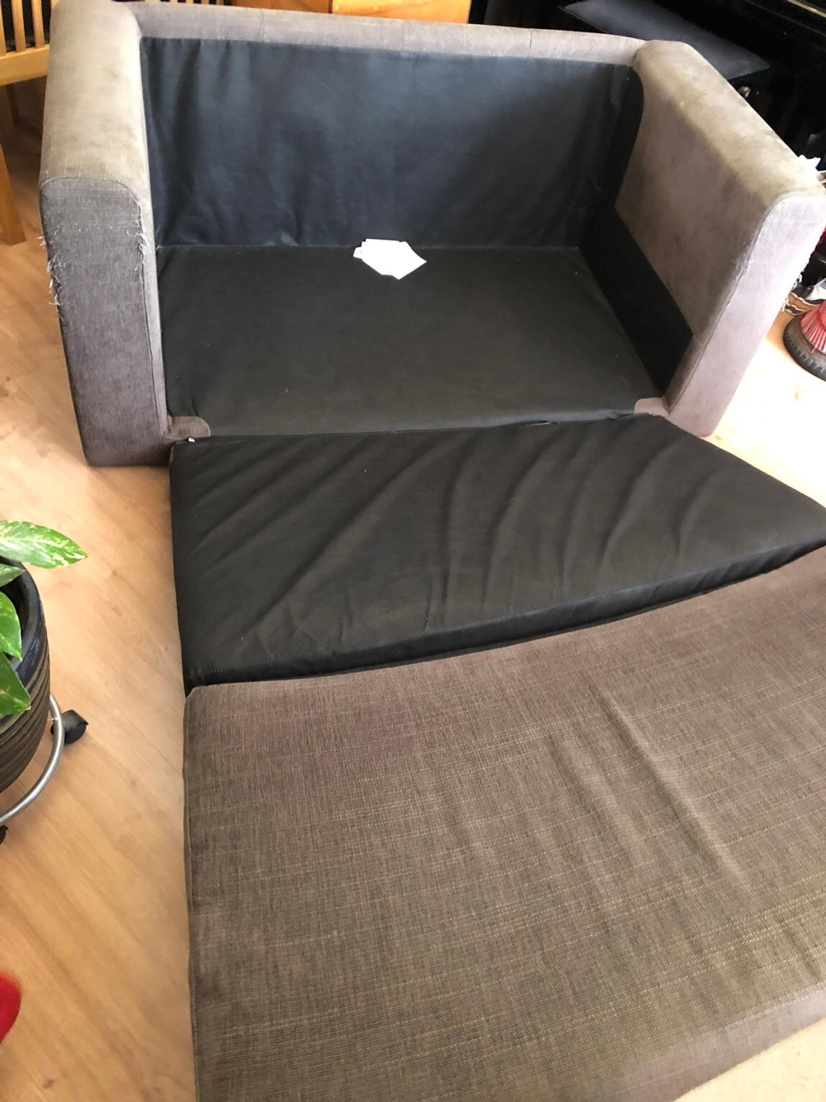 Ikea Askeby 2 Seat Sofa Bed In N21 London Borough Of Enfield For 30 00 For Sale Shpock