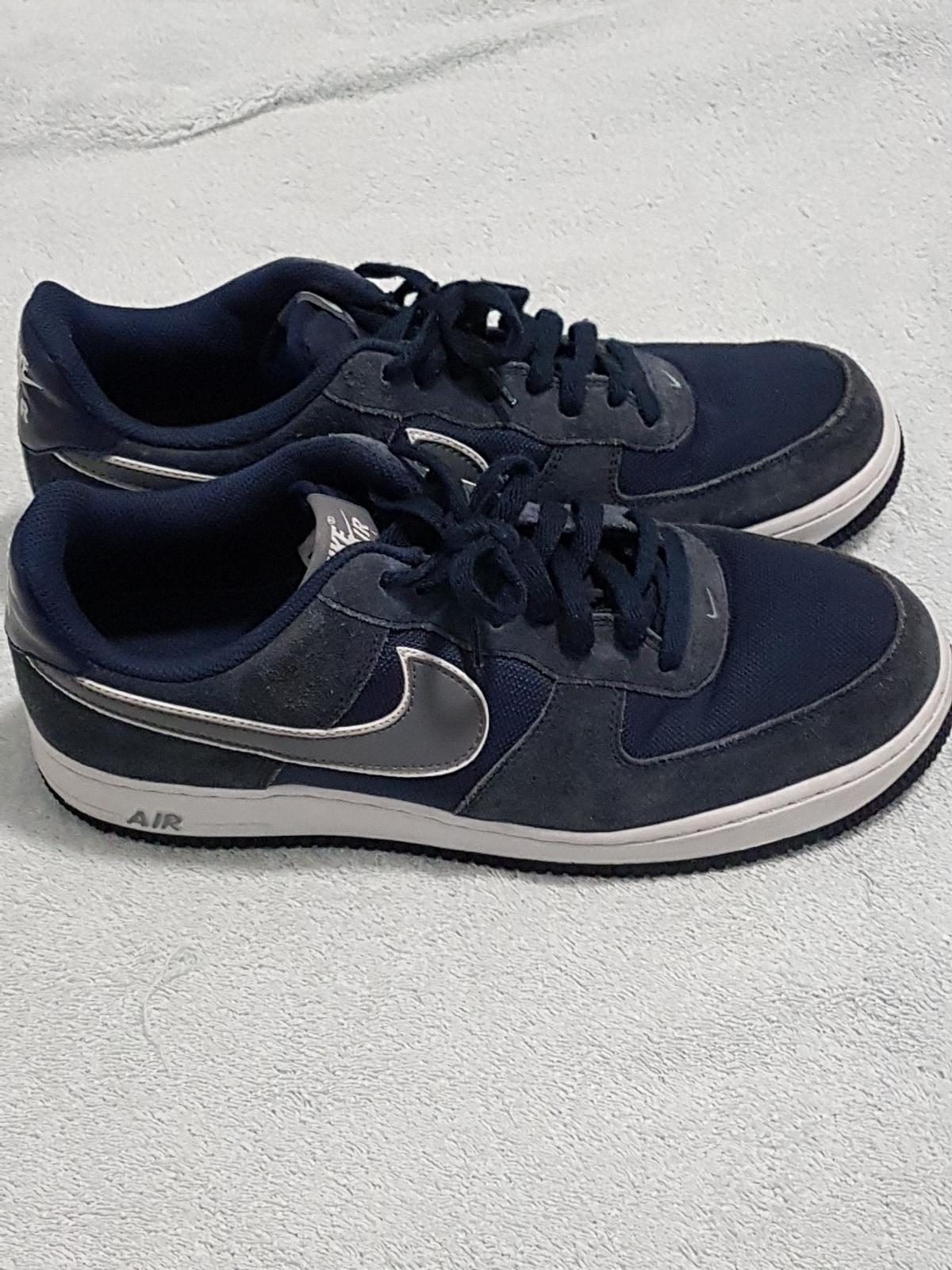 1 Size Air Force Nike Trainers 10 Men's OkuXTwPZi