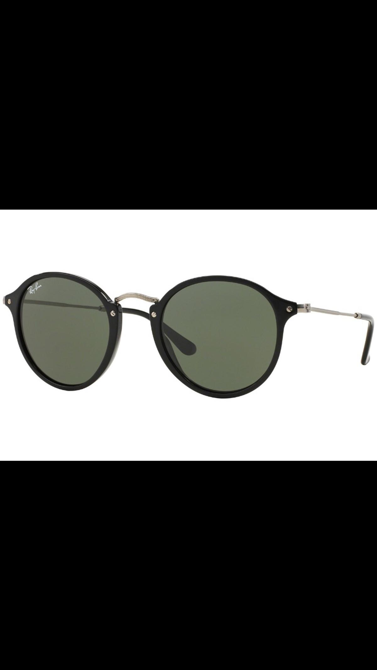 72da9bc14 Ray Ban ROUND FLECK RB2447-901 in 175 63 Barkarby for SEK 300.00 for ...