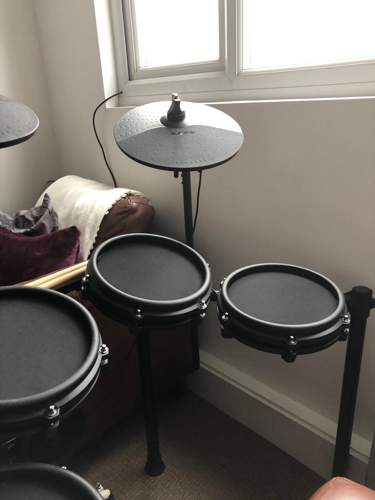 Alesis Nitro Mesh Electric Drum Kit in BR2 Bromley for £300 00 for