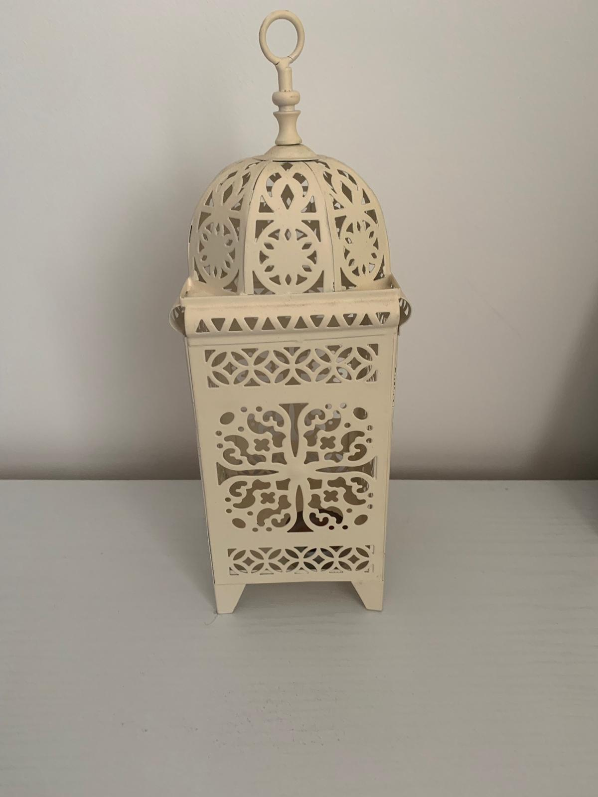 Decorative Bird Cage Candle Holder In B45 Bromsgrove For 4 00 For