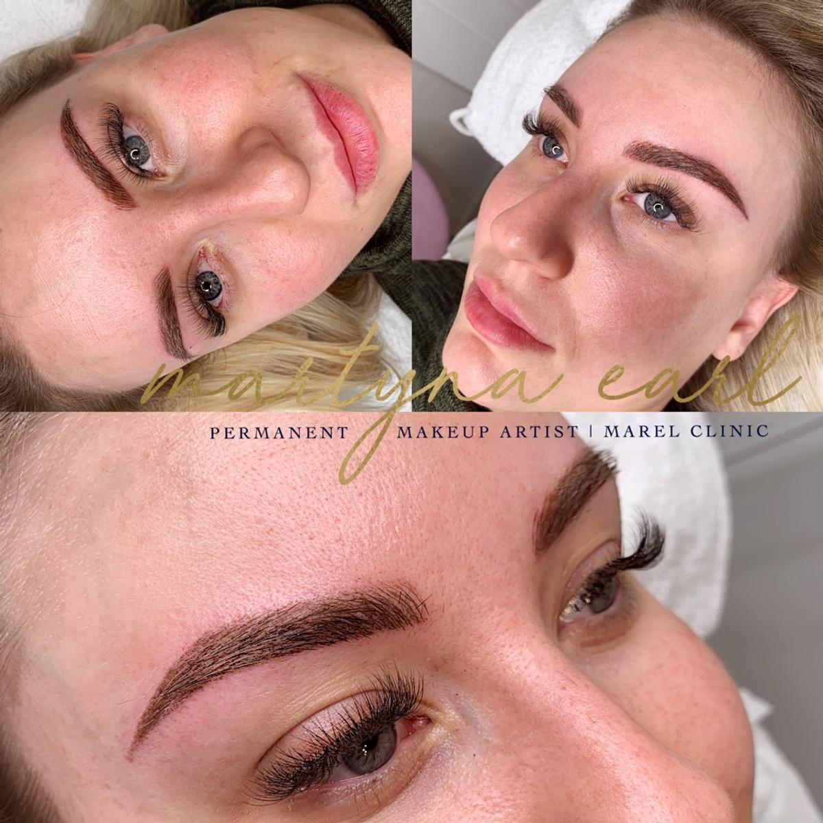 Microblading & Semi Permanent Makeup in ME4 Kent for £120 00 for