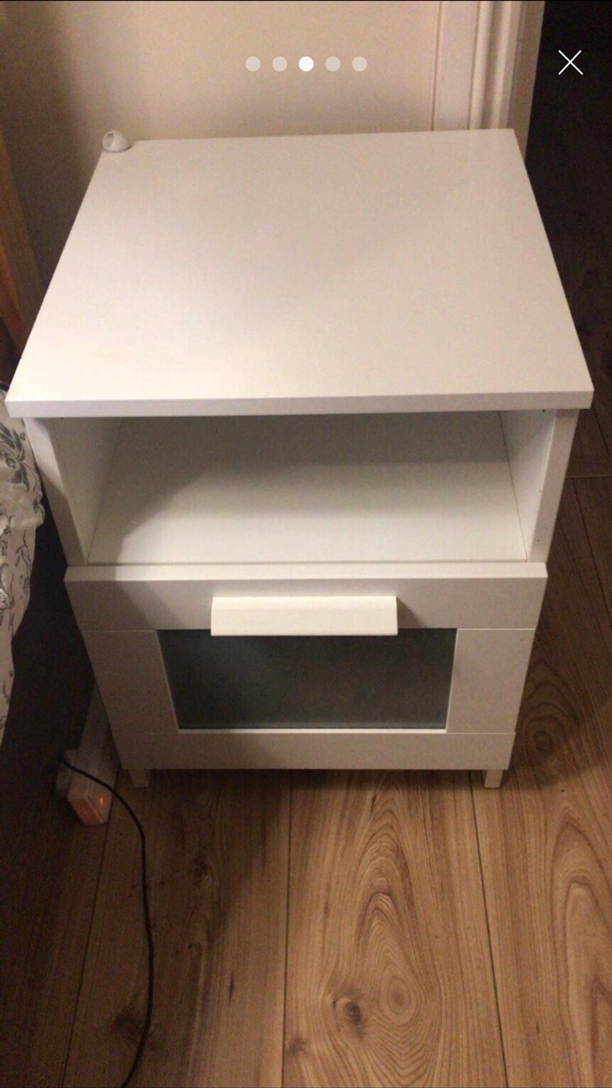 Ikea Brimnes Dressing Table in W14