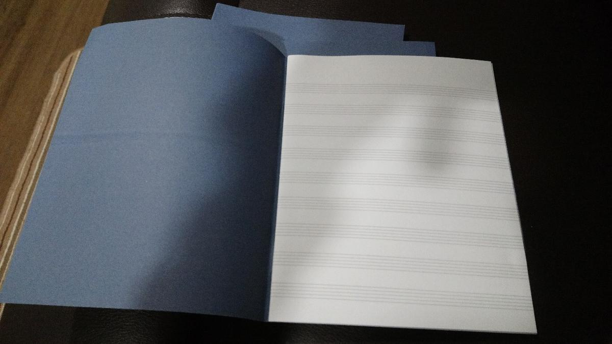 8 lined paper books
