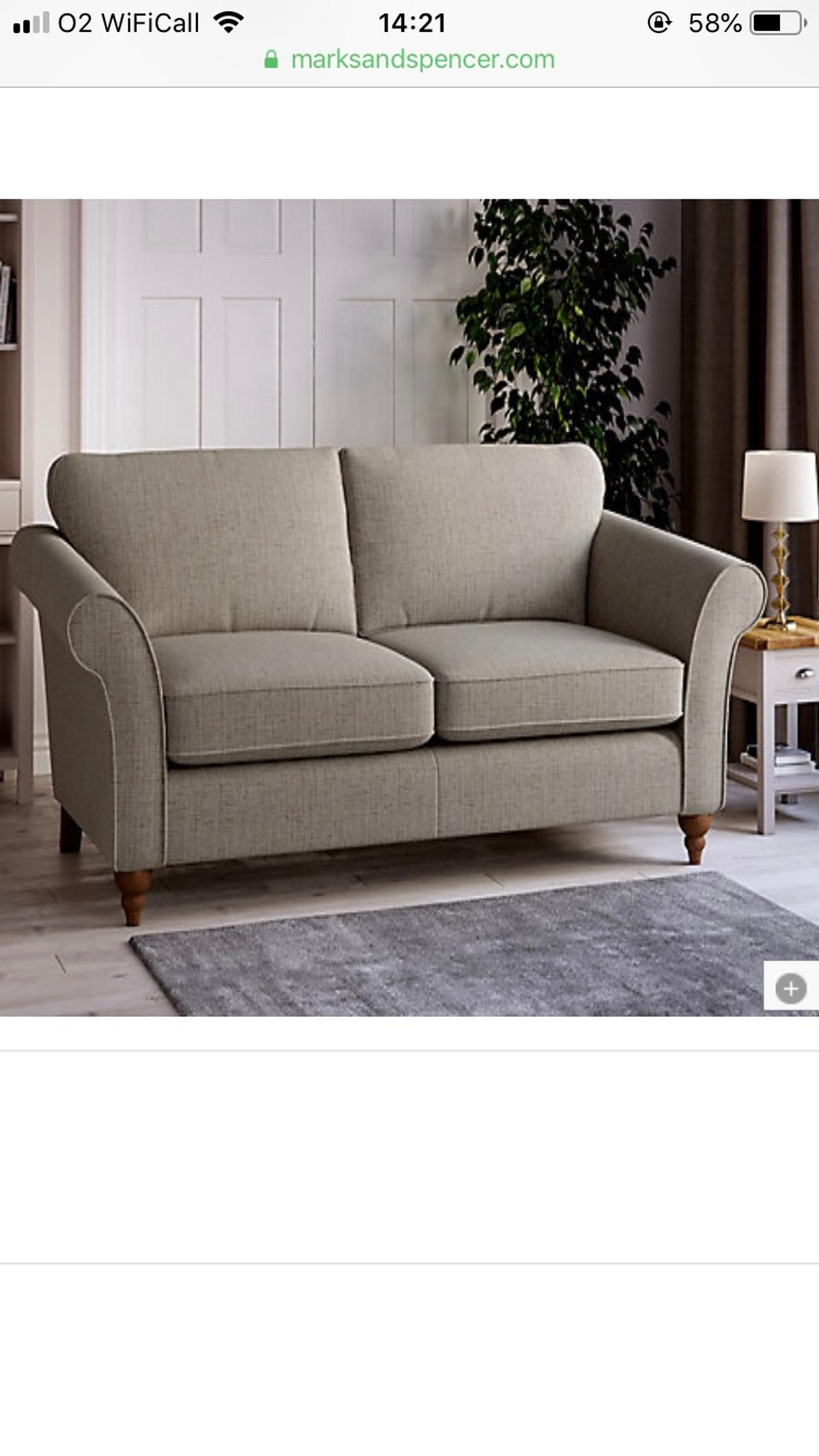 M S Somerset Sofas In M34 Tameside For